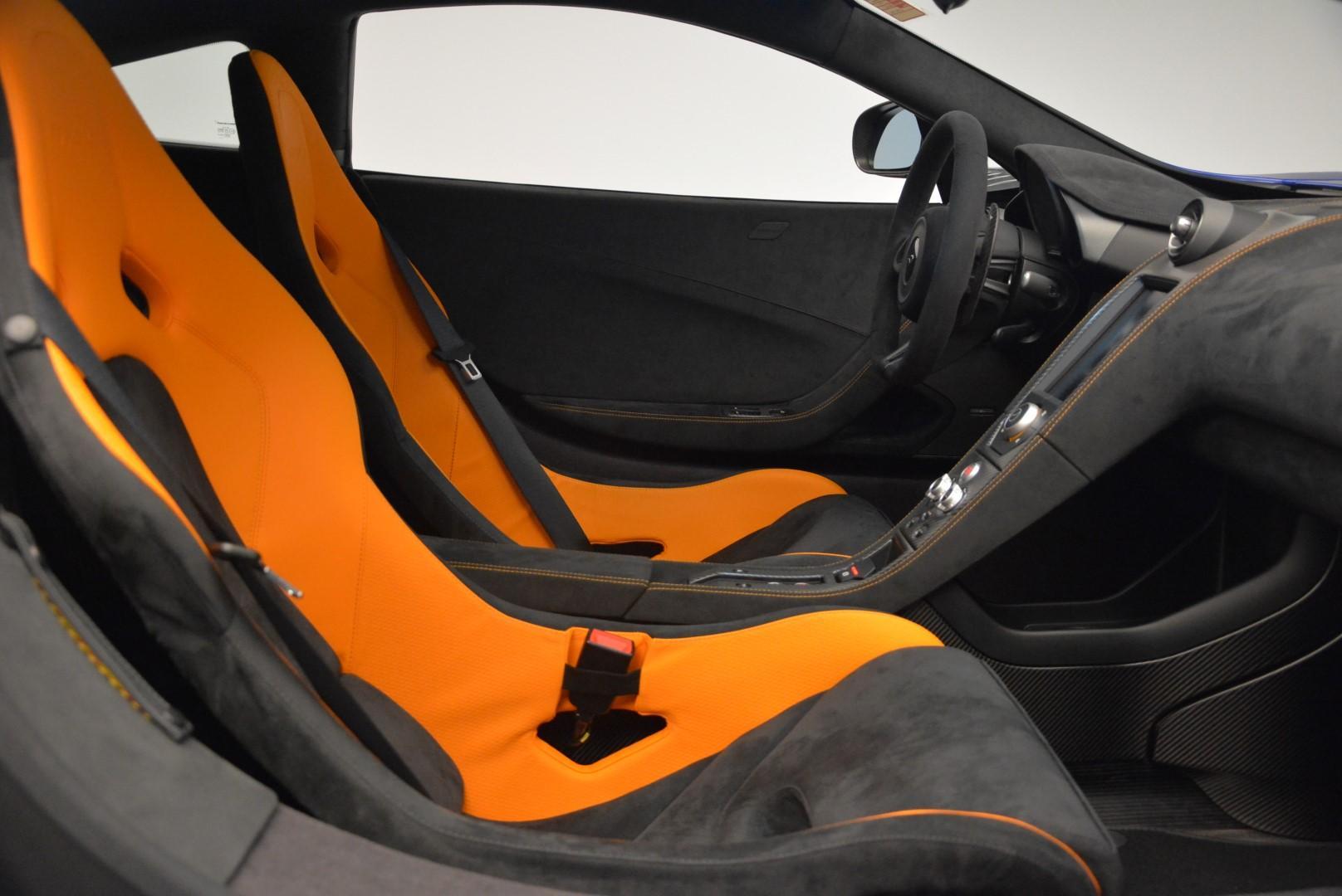 Used 2016 McLaren 675LT Coupe For Sale In Westport, CT 75_p18