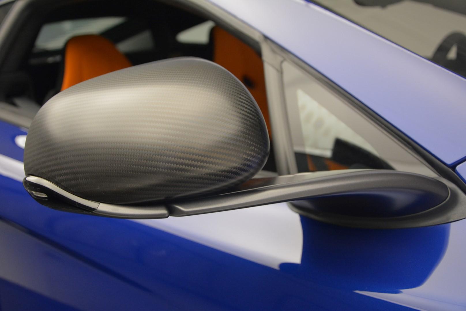 Used 2016 McLaren 675LT Coupe For Sale In Westport, CT 75_p22