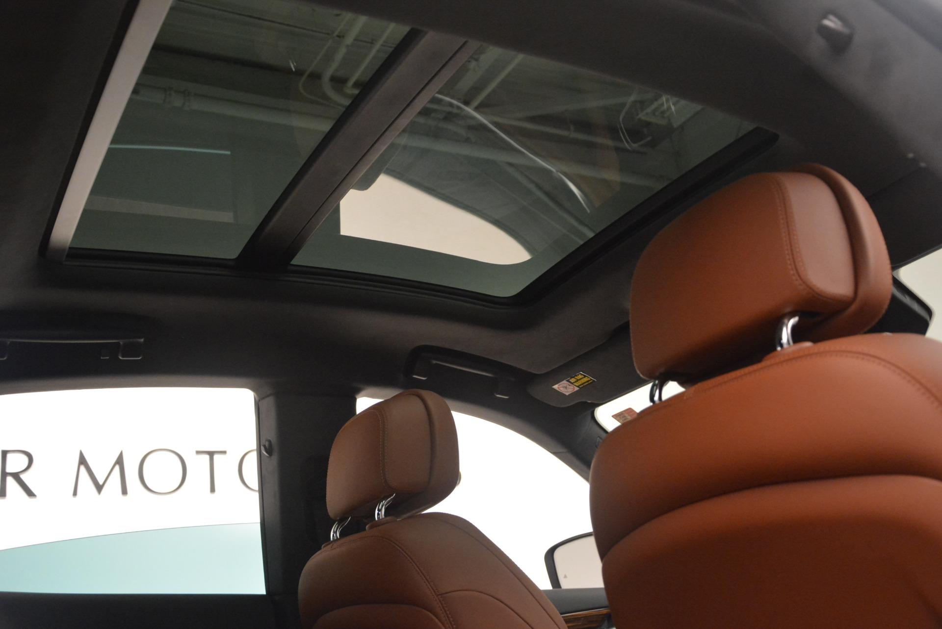 New 2017 Maserati Levante S For Sale In Westport, CT 750_p31
