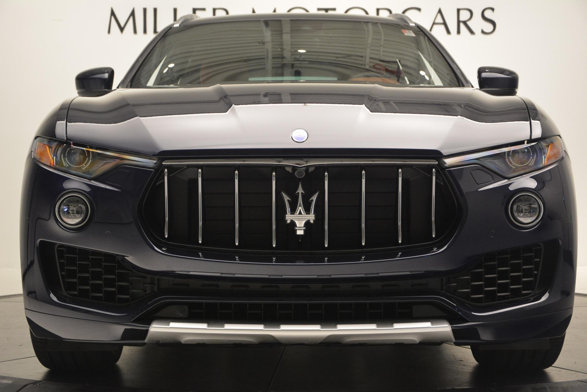 New 2017 Maserati Levante S For Sale In Westport, CT 750_p34