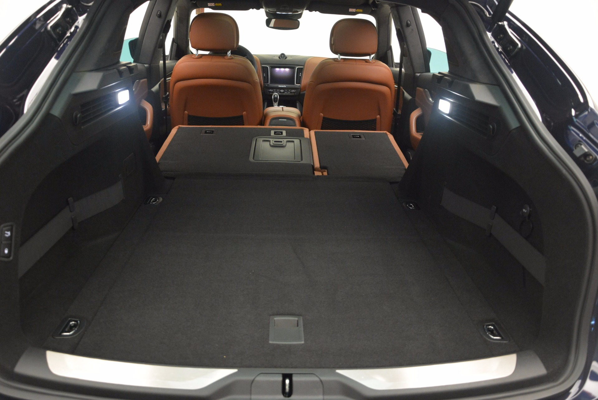 Used 2017 Maserati Levante S For Sale In Westport, CT 752_p40