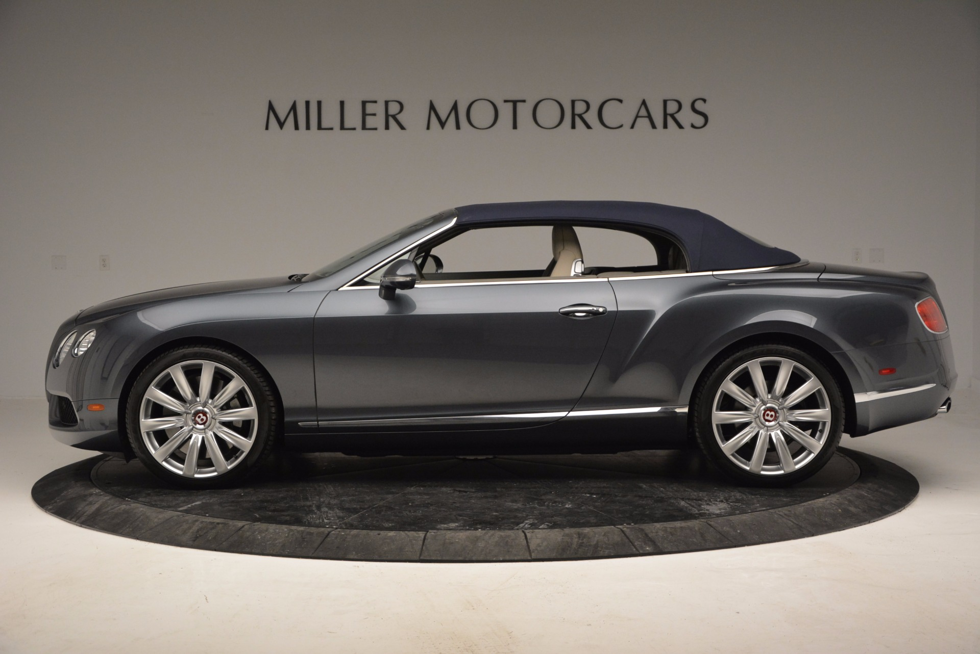 Used 2014 Bentley Continental GT V8 For Sale In Westport, CT 753_p15