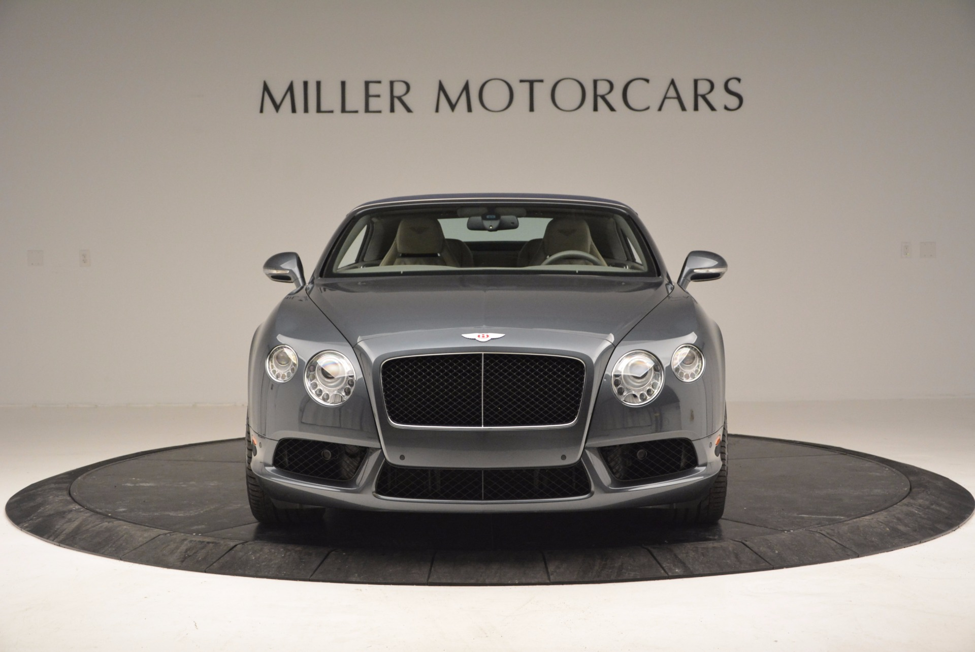 Used 2014 Bentley Continental GT V8 For Sale In Westport, CT 753_p24