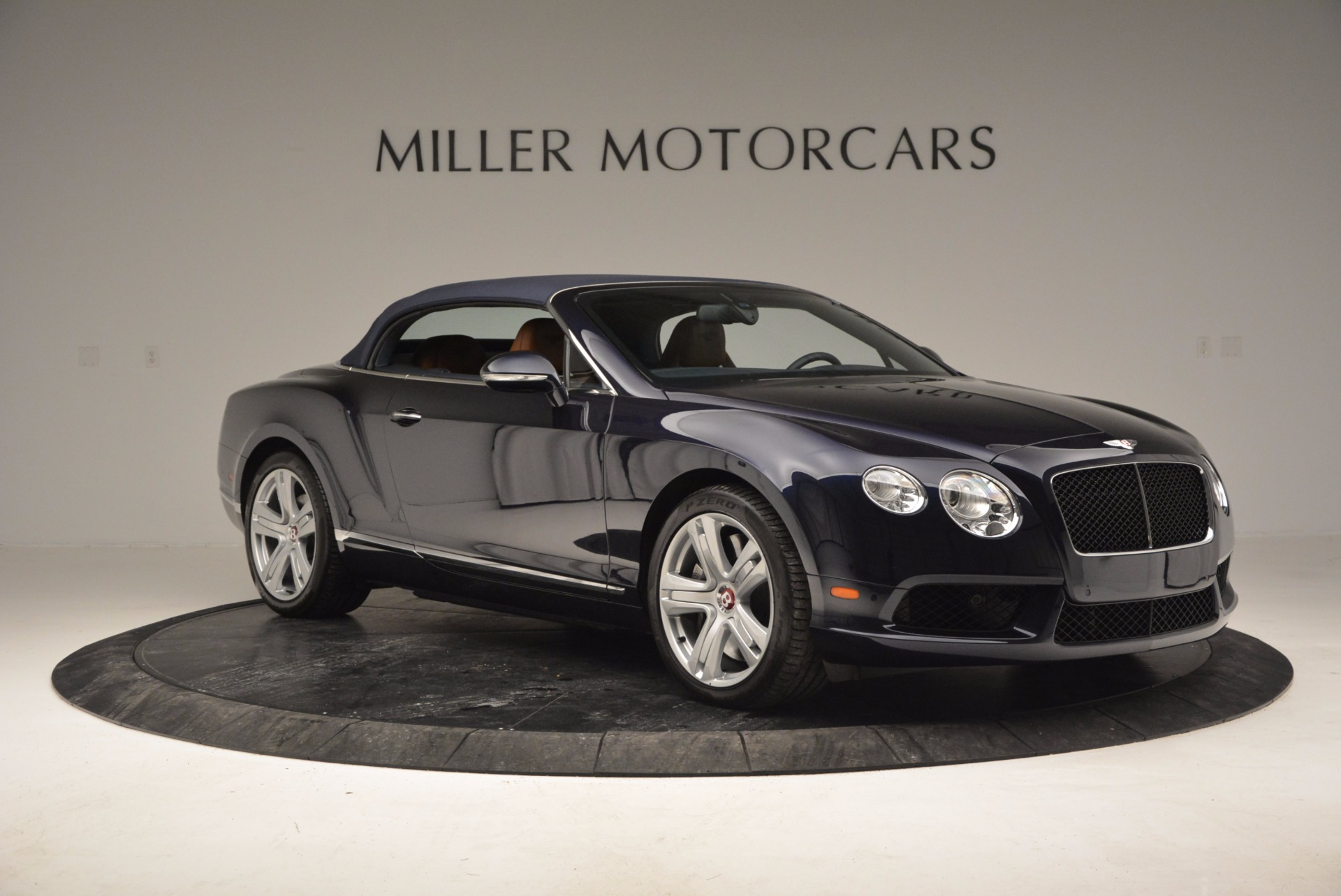 Used 2014 Bentley Continental GT V8 For Sale In Westport, CT 754_p23