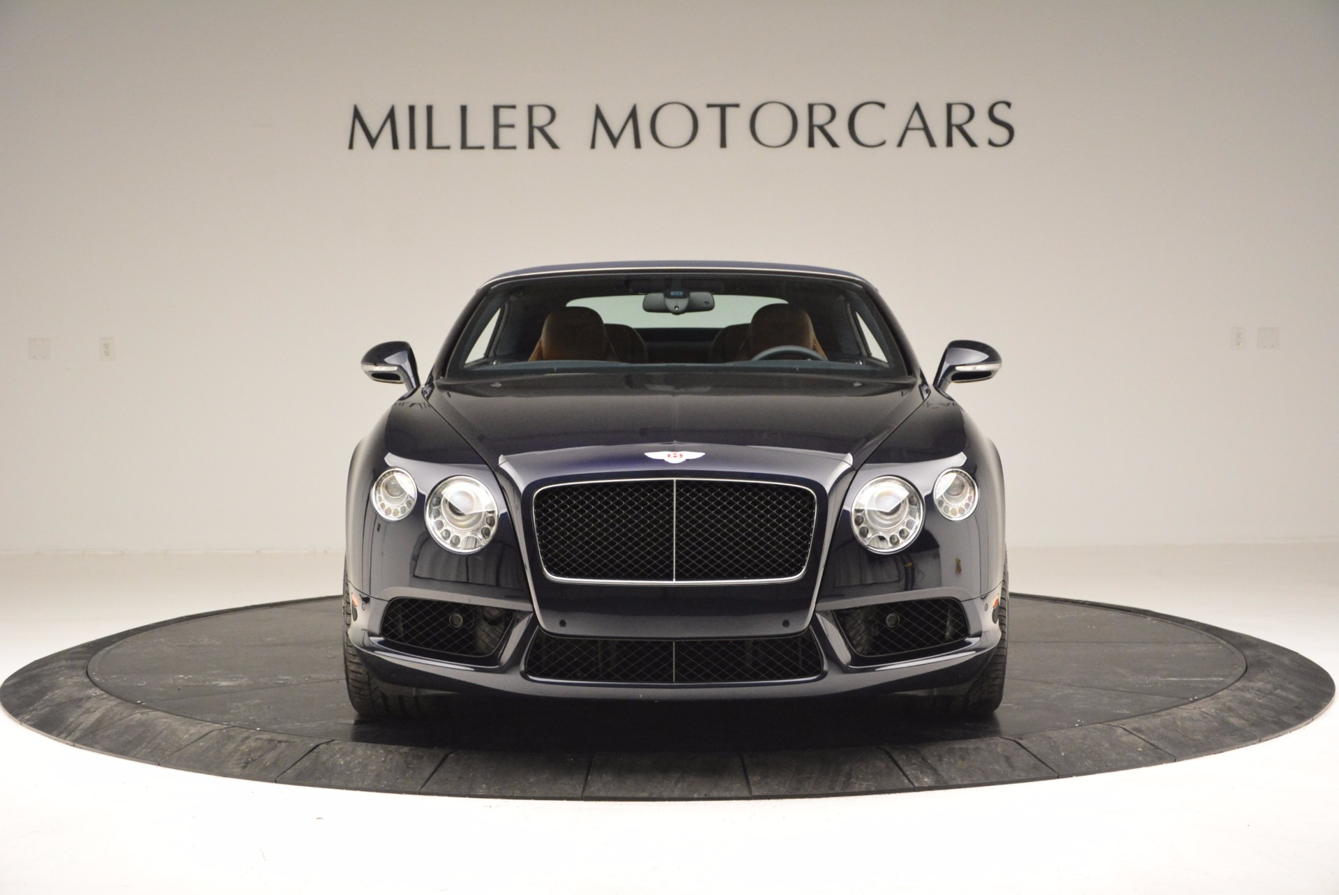 Used 2014 Bentley Continental GT V8 For Sale In Westport, CT 754_p24