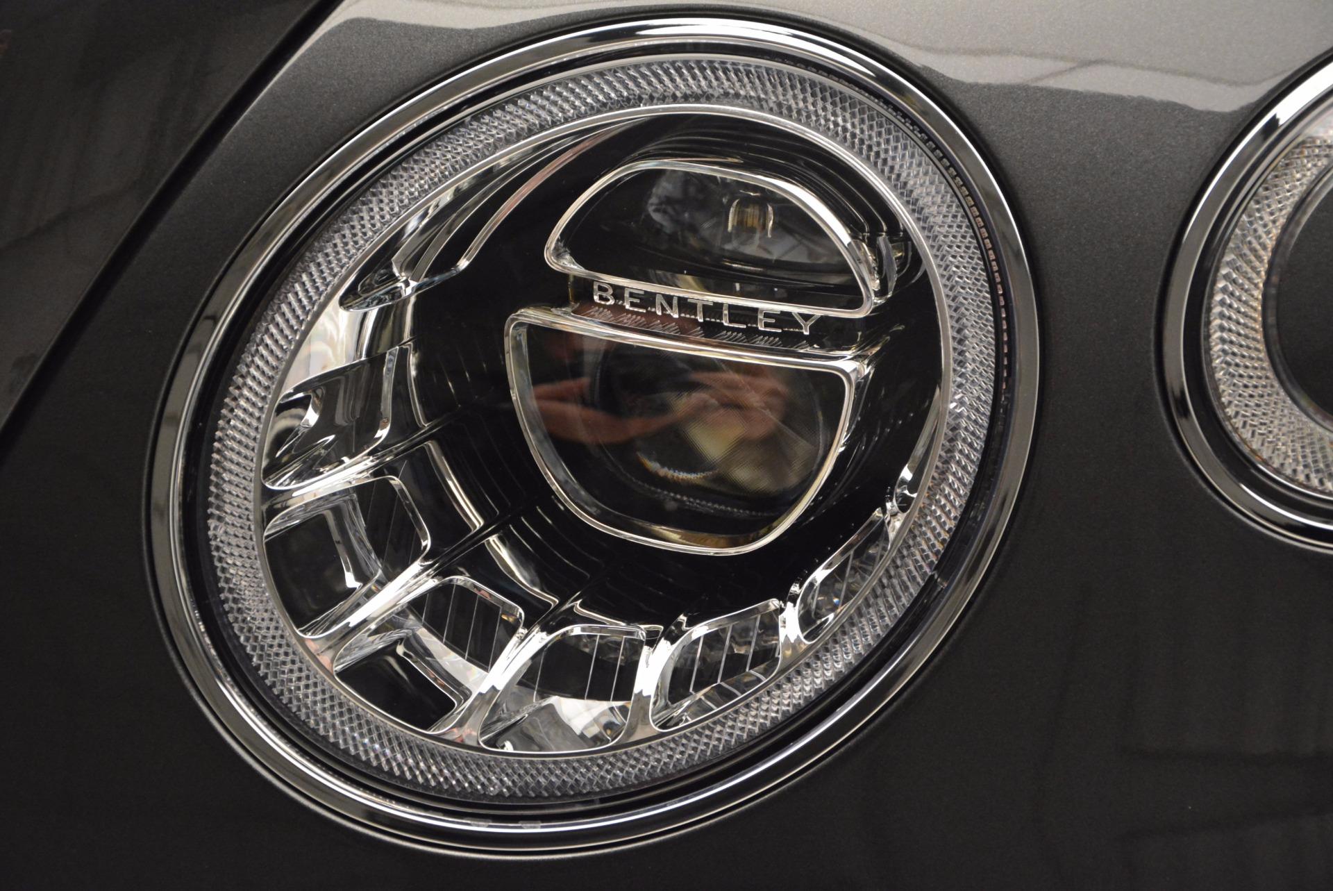 New 2017 Bentley Bentayga  For Sale In Westport, CT 755_p15