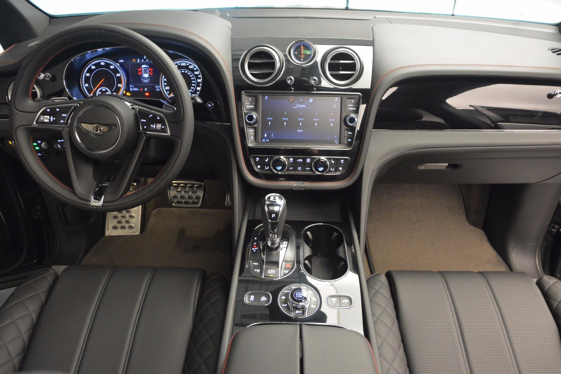 New 2017 Bentley Bentayga  For Sale In Westport, CT 755_p38
