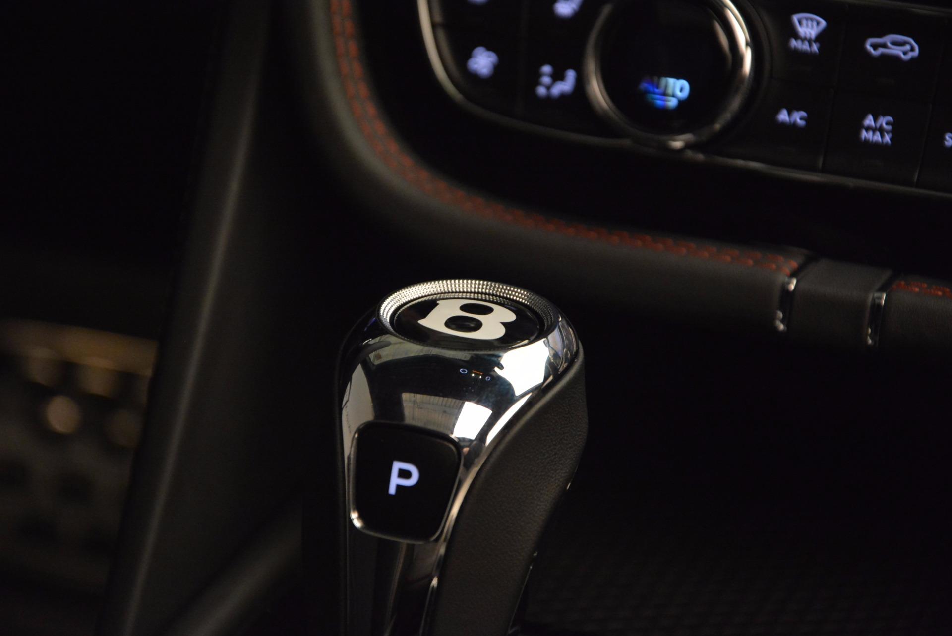 New 2017 Bentley Bentayga  For Sale In Westport, CT 755_p43