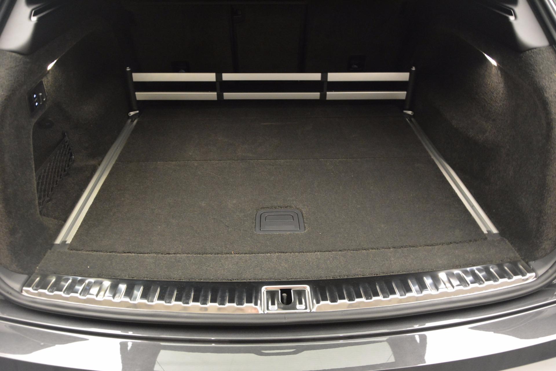 New 2017 Bentley Bentayga  For Sale In Westport, CT 755_p55