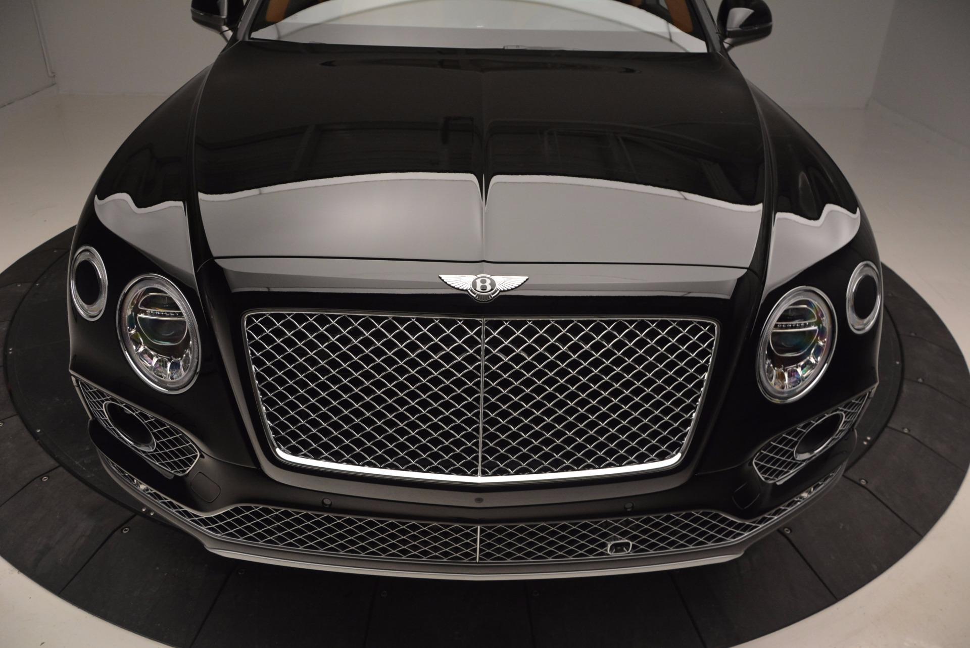 New 2017 Bentley Bentayga  For Sale In Westport, CT 757_p13