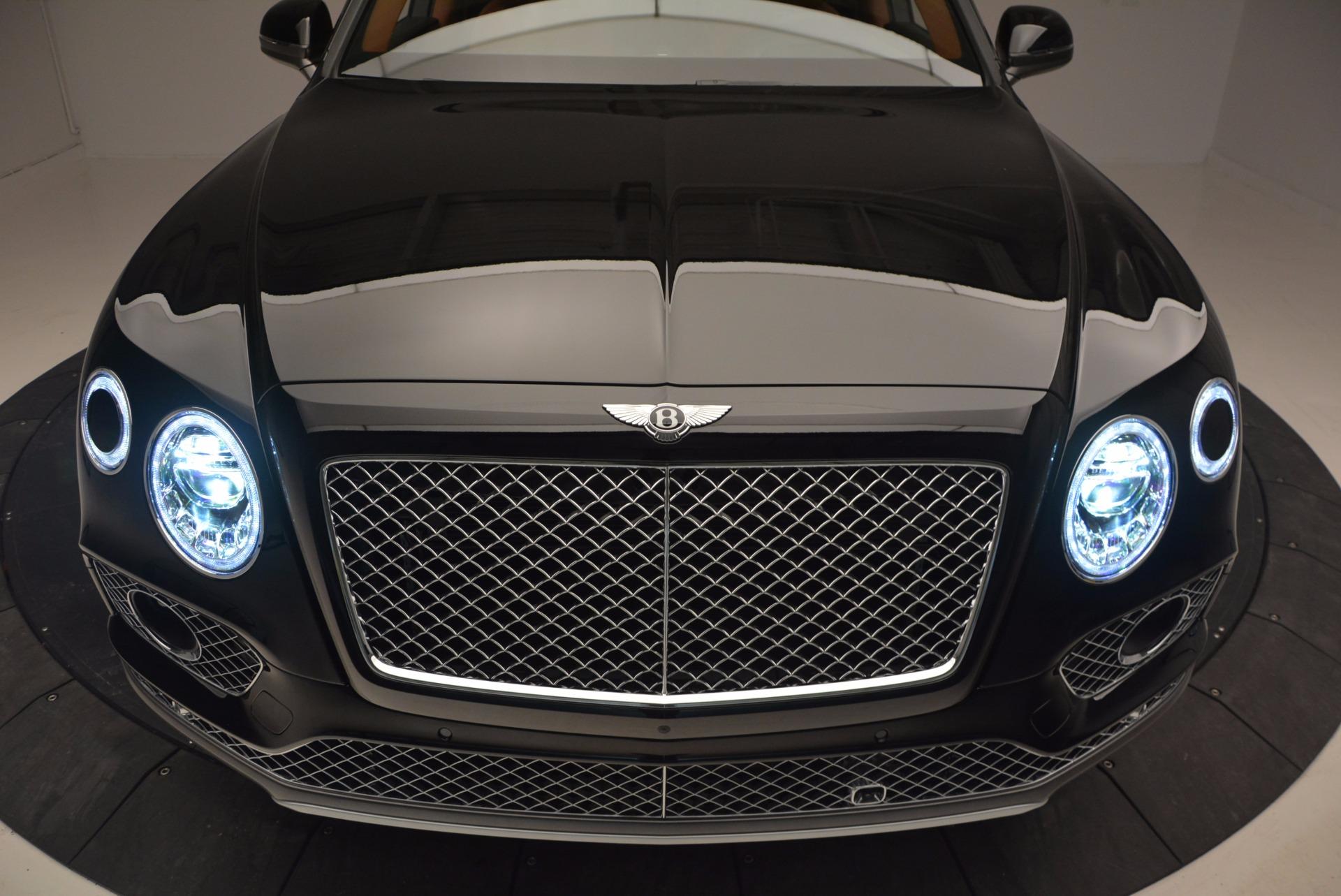 New 2017 Bentley Bentayga  For Sale In Westport, CT 757_p16