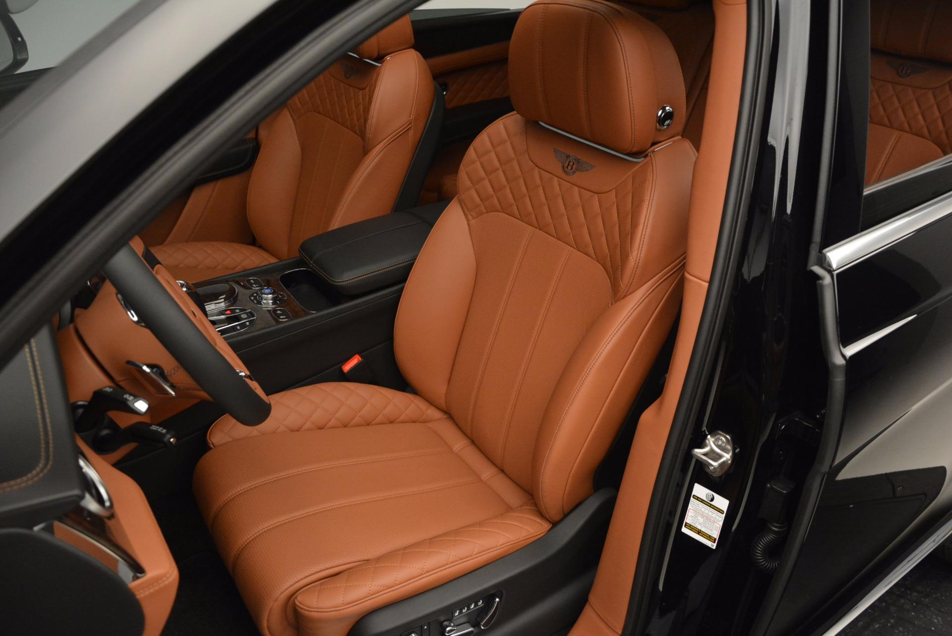 New 2017 Bentley Bentayga  For Sale In Westport, CT 757_p25