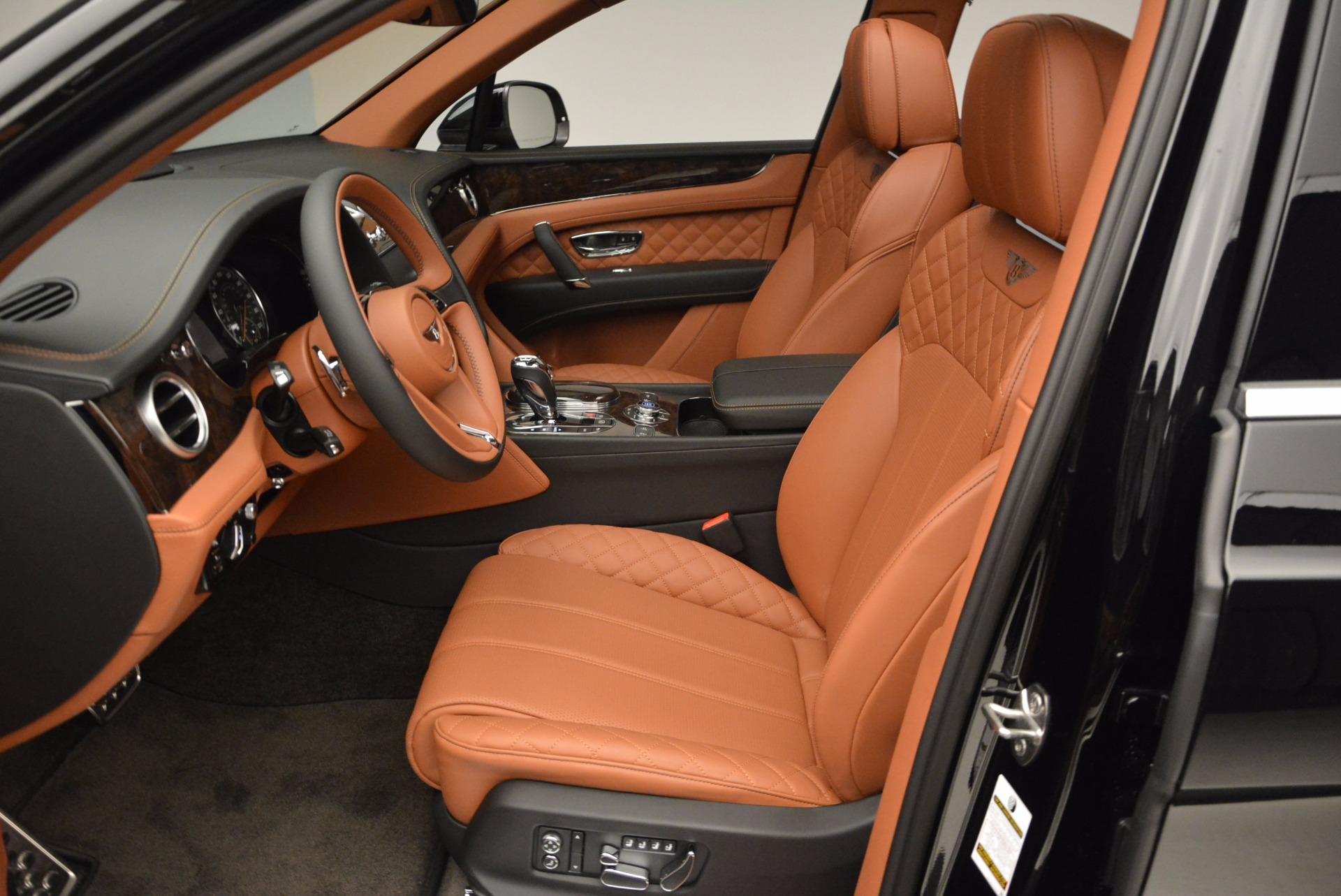 New 2017 Bentley Bentayga  For Sale In Westport, CT 757_p26