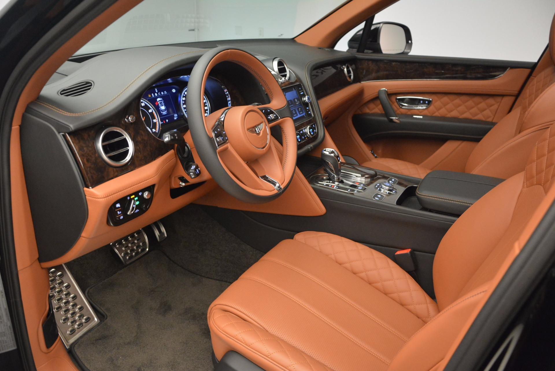 New 2017 Bentley Bentayga  For Sale In Westport, CT 757_p27