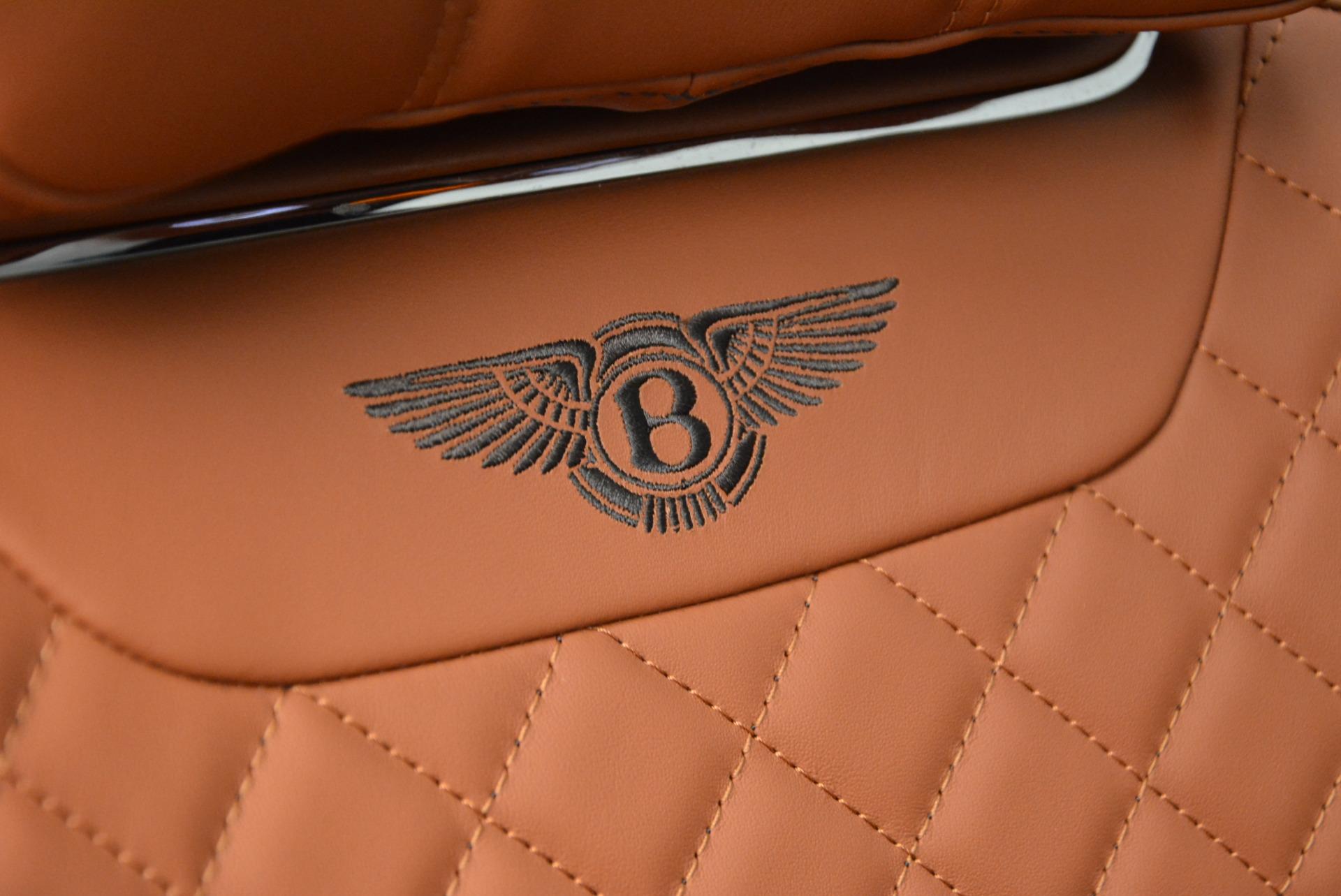 New 2017 Bentley Bentayga  For Sale In Westport, CT 757_p28