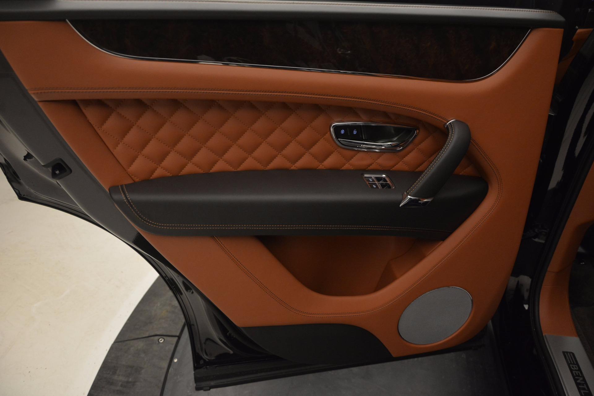 New 2017 Bentley Bentayga  For Sale In Westport, CT 757_p33