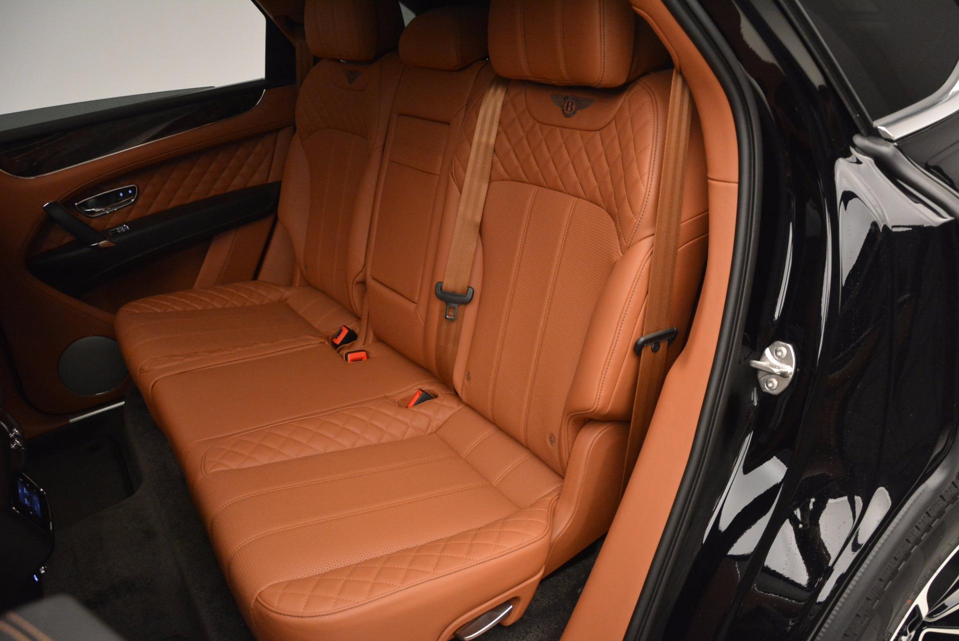 New 2017 Bentley Bentayga  For Sale In Westport, CT 757_p34