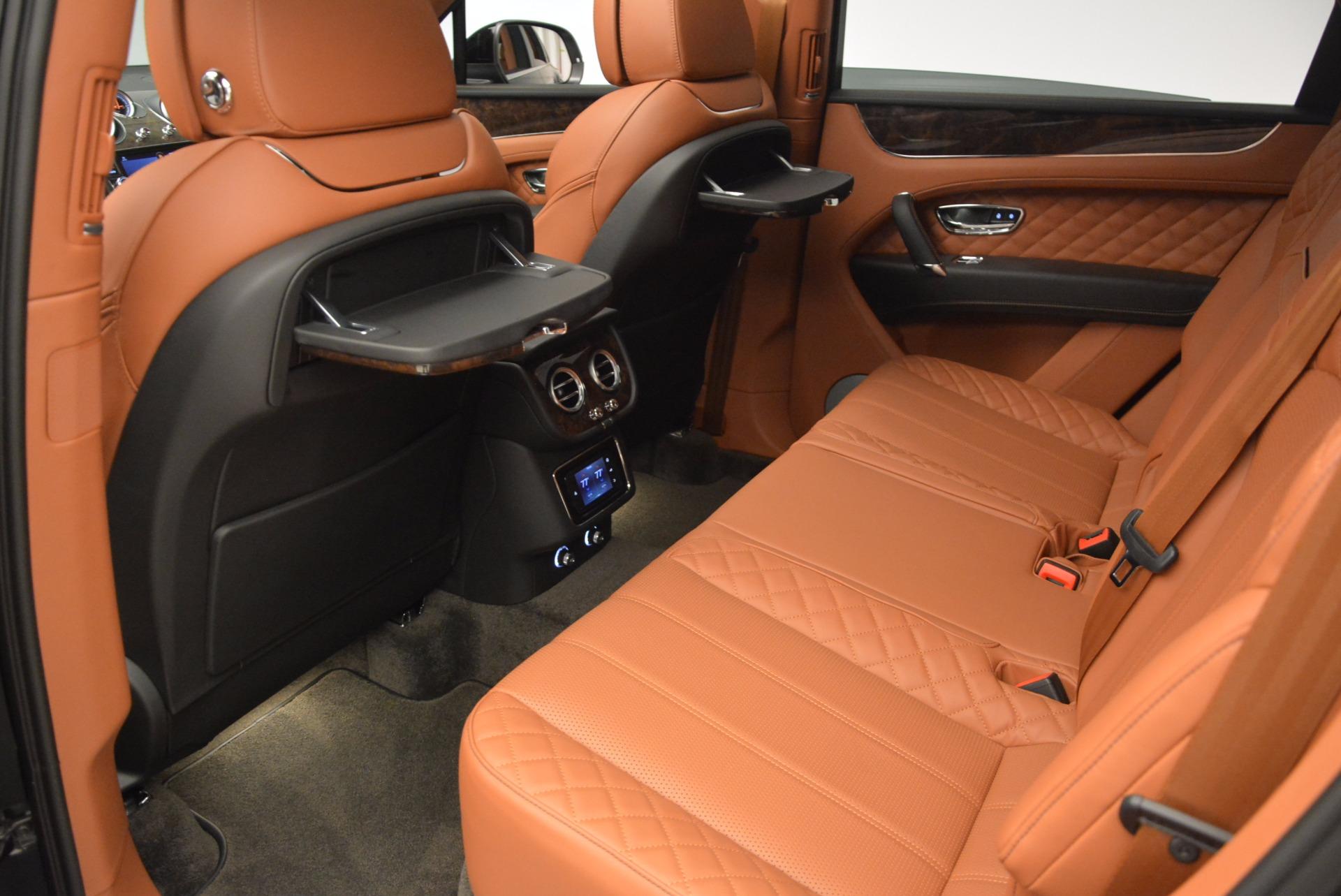 New 2017 Bentley Bentayga  For Sale In Westport, CT 757_p38