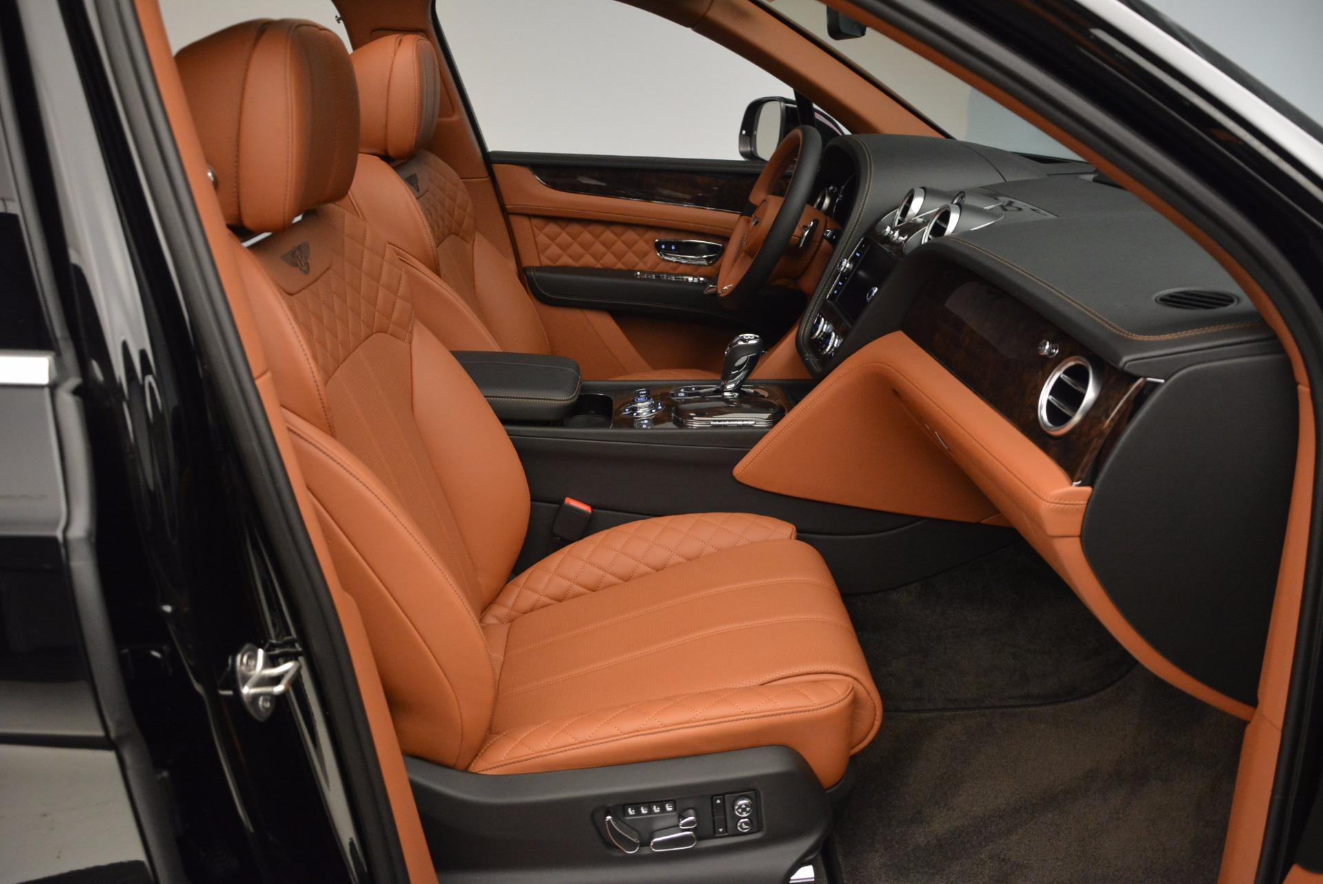 New 2017 Bentley Bentayga  For Sale In Westport, CT 757_p43