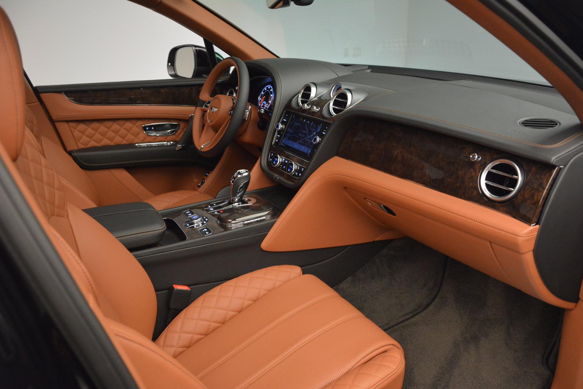 New 2017 Bentley Bentayga  For Sale In Westport, CT 757_p44