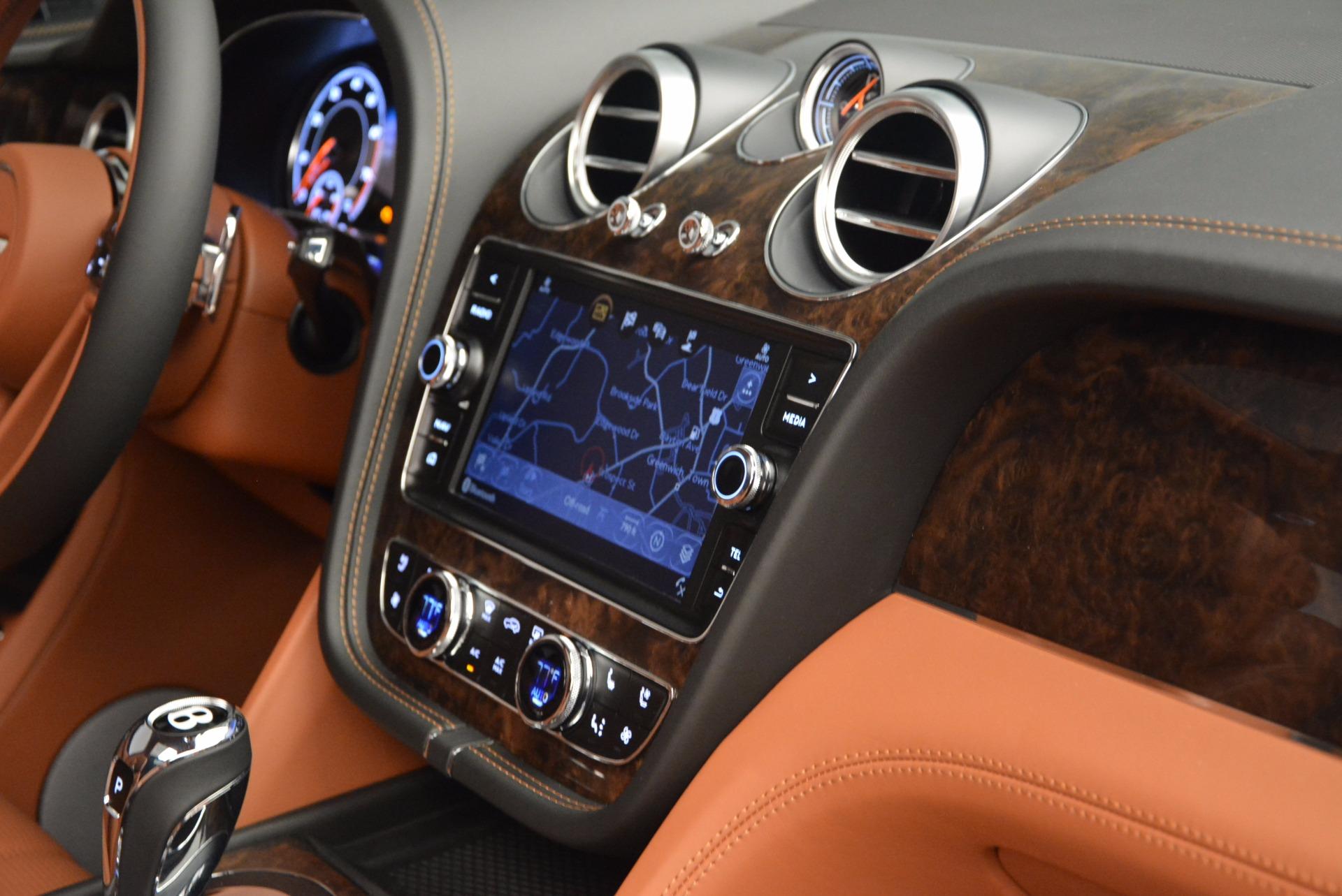New 2017 Bentley Bentayga  For Sale In Westport, CT 757_p45