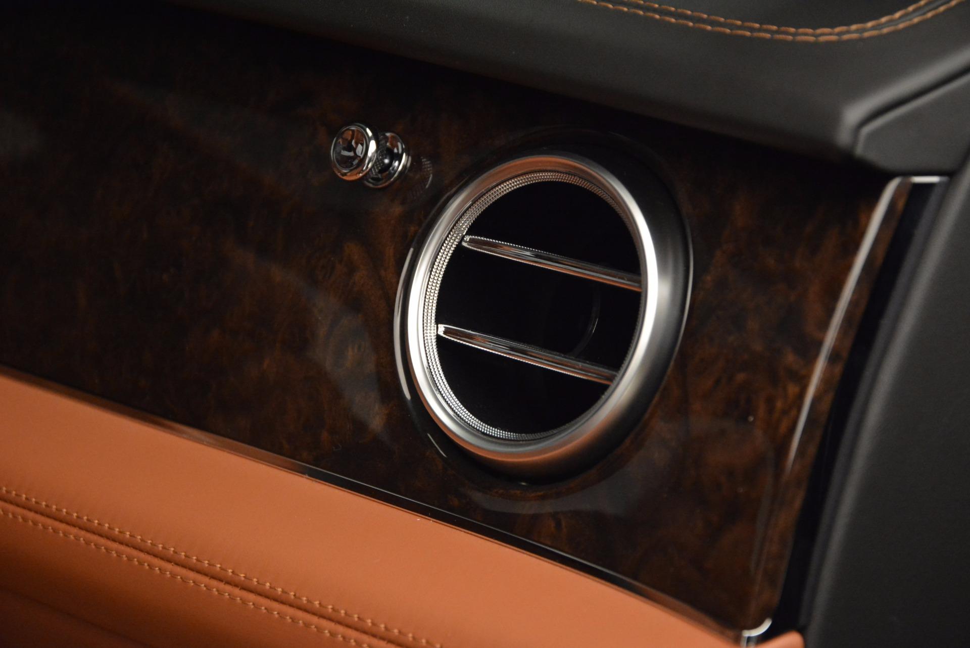 New 2017 Bentley Bentayga  For Sale In Westport, CT 757_p49