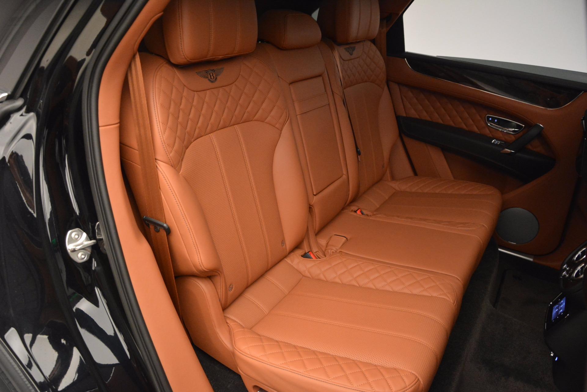New 2017 Bentley Bentayga  For Sale In Westport, CT 757_p54
