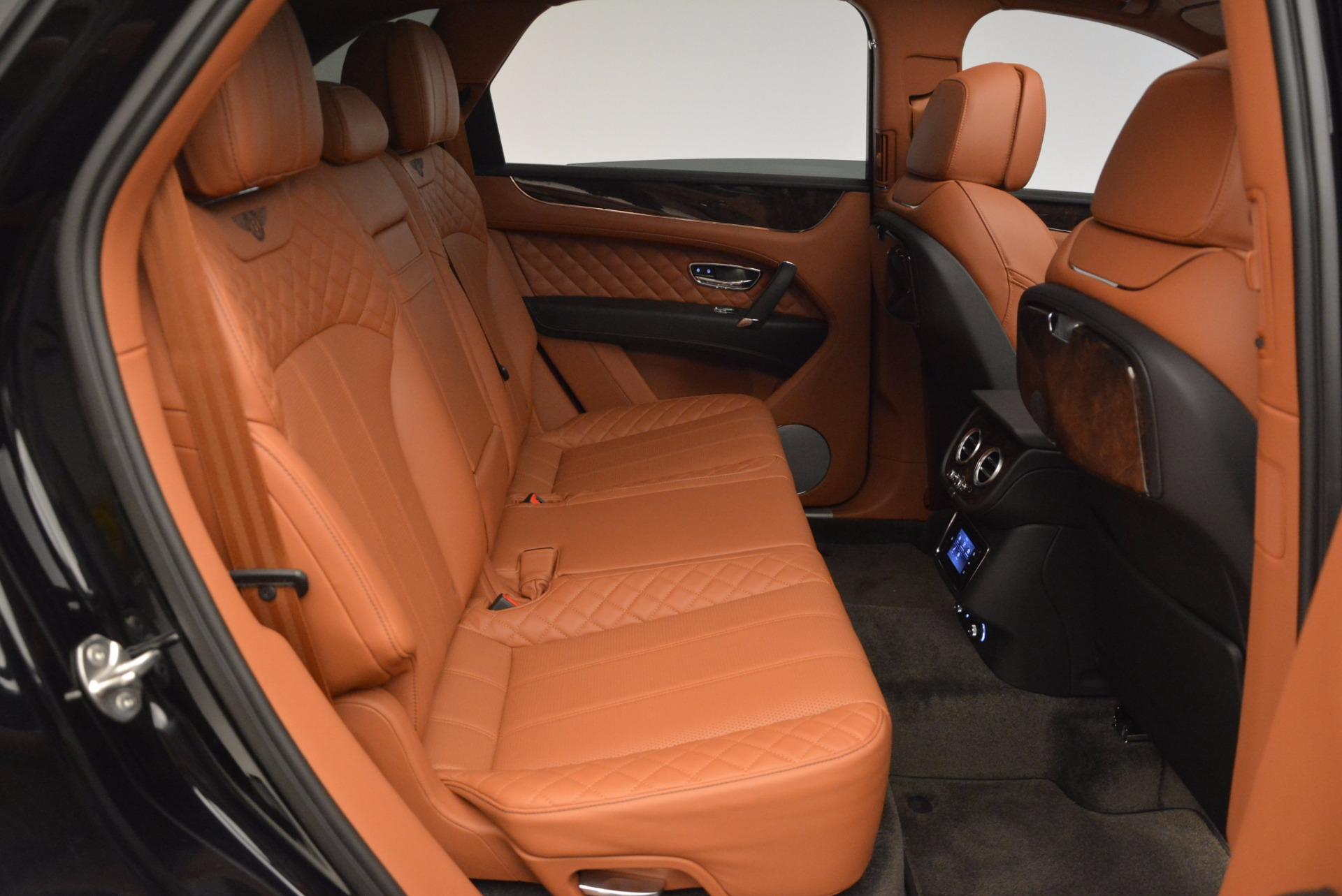 New 2017 Bentley Bentayga  For Sale In Westport, CT 757_p55