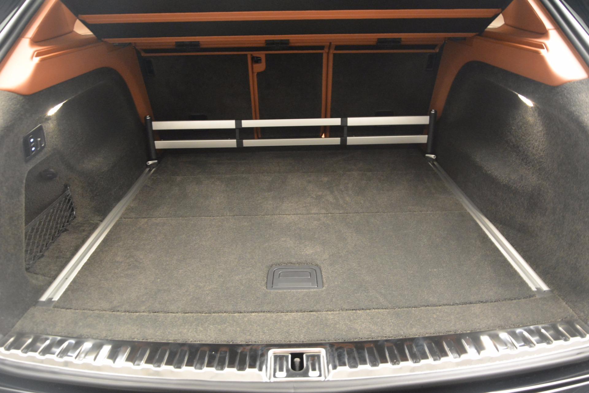 New 2017 Bentley Bentayga  For Sale In Westport, CT 757_p58