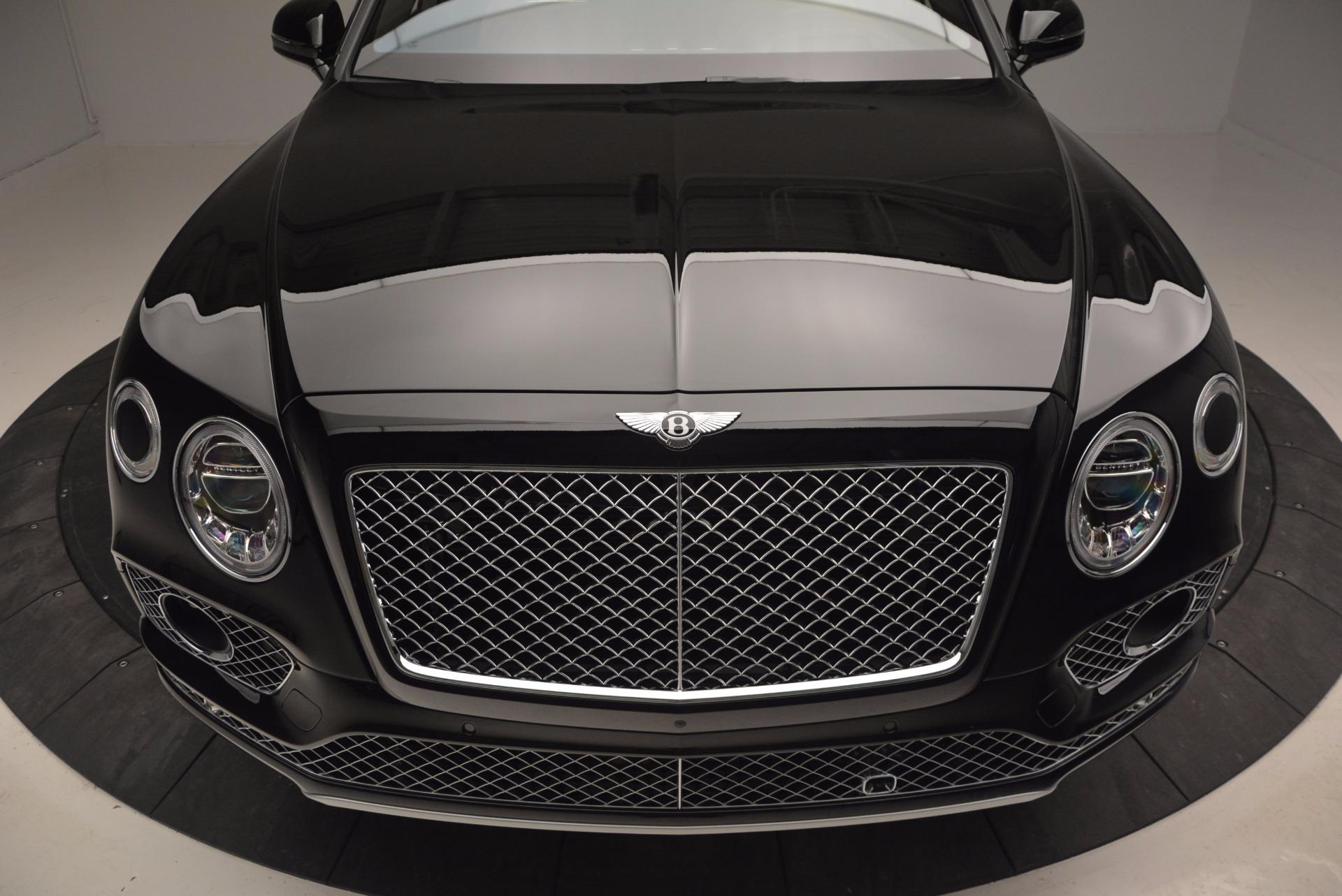 Used 2017 Bentley Bentayga  For Sale In Westport, CT 758_p13