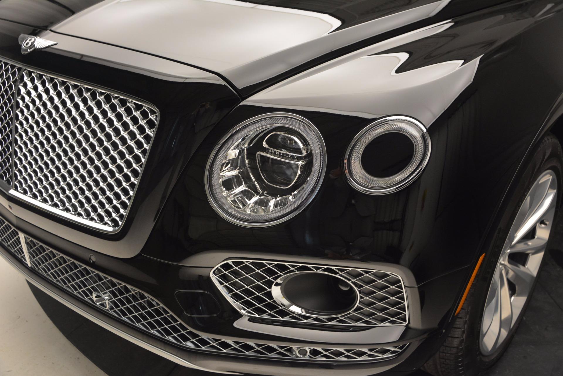 Used 2017 Bentley Bentayga  For Sale In Westport, CT 758_p15