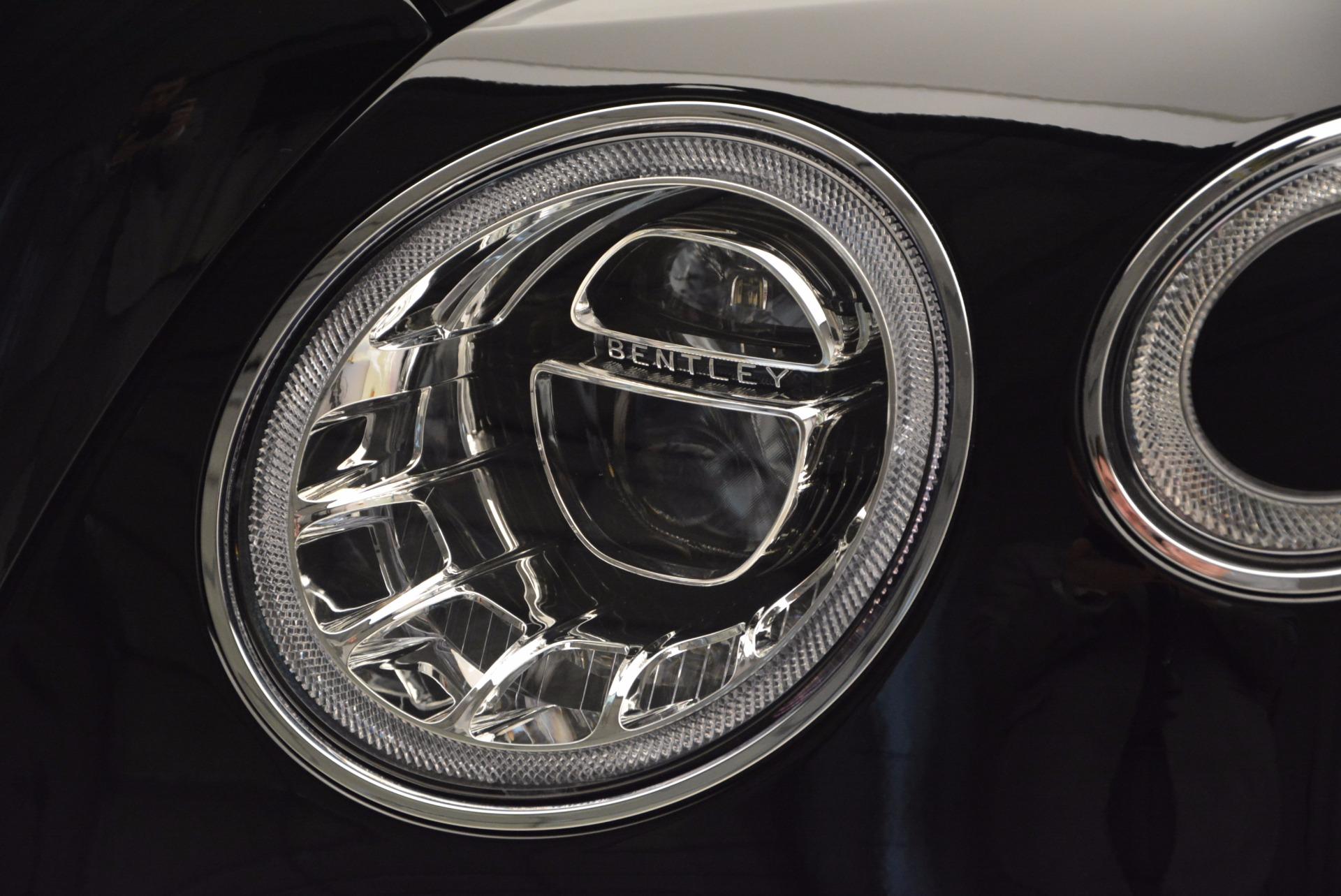 Used 2017 Bentley Bentayga  For Sale In Westport, CT 758_p16