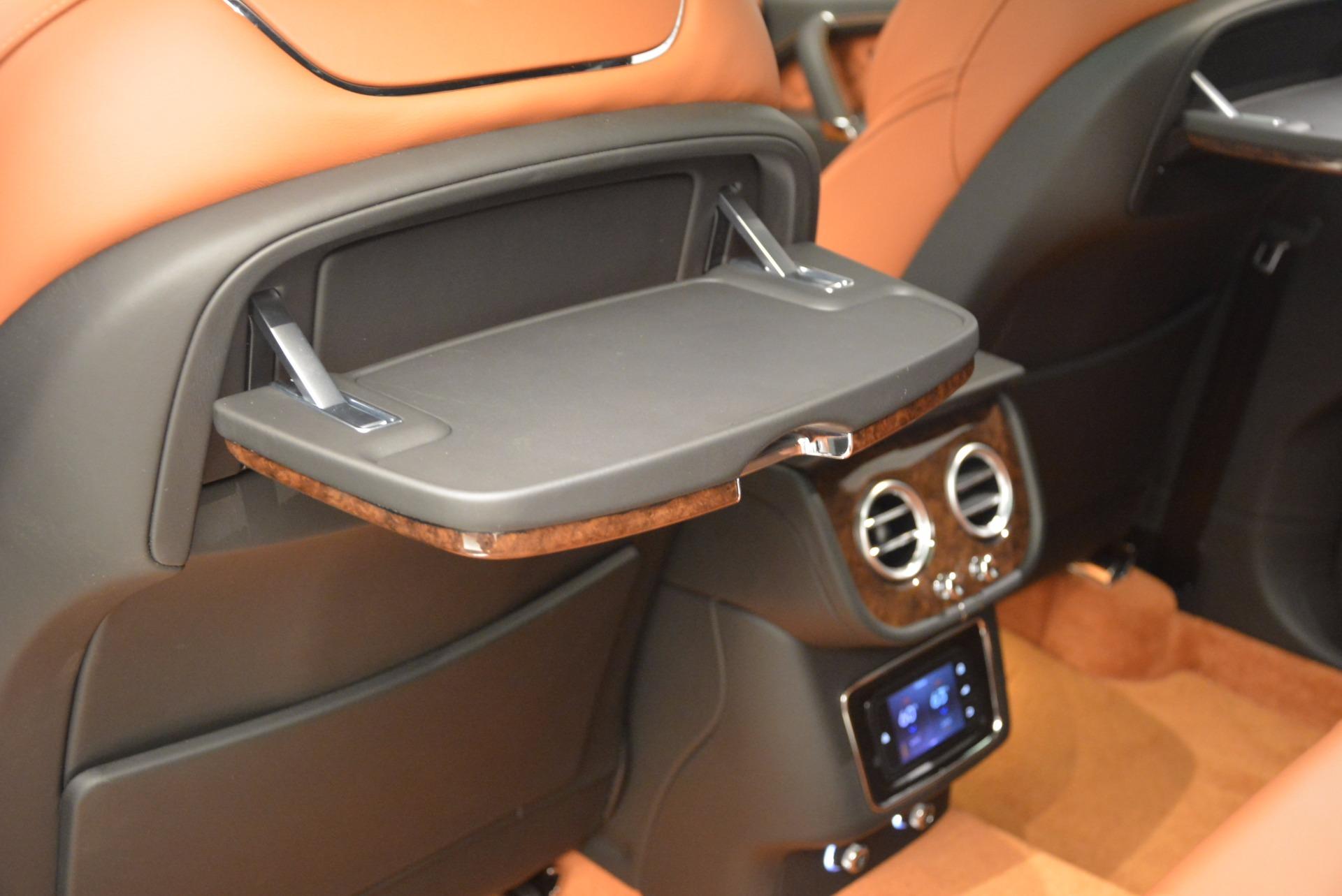 Used 2017 Bentley Bentayga  For Sale In Westport, CT 758_p36