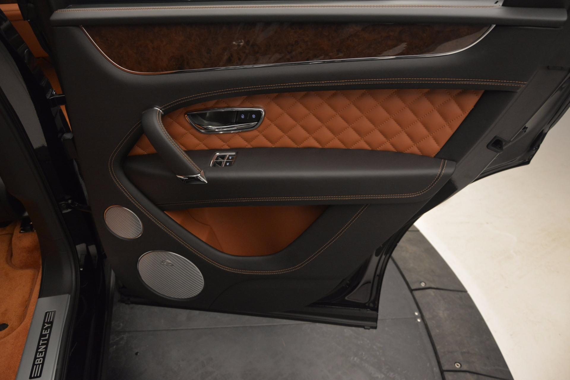 Used 2017 Bentley Bentayga  For Sale In Westport, CT 758_p47