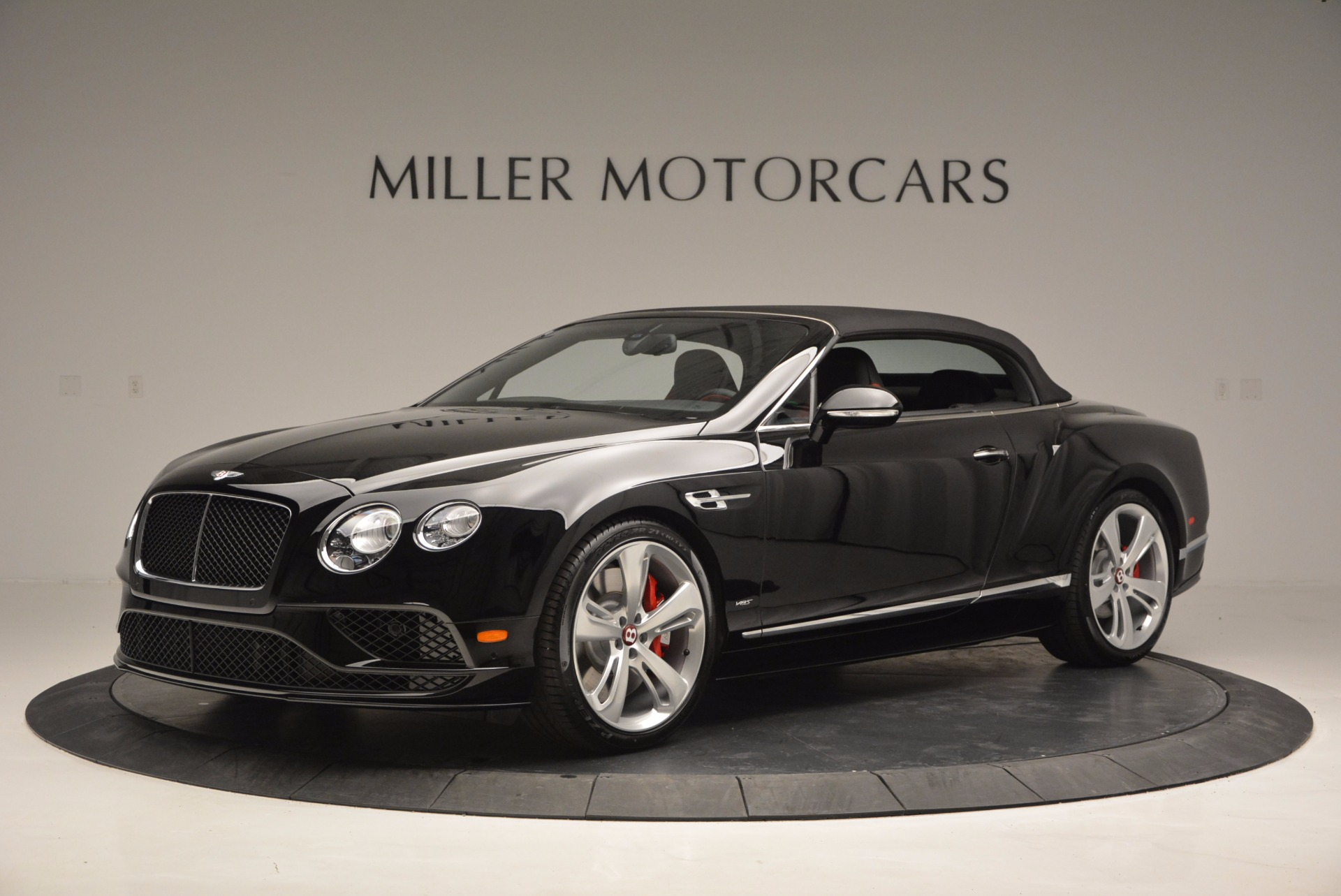 New 2017 Bentley Continental GT V8 S For Sale In Westport, CT 759_p14