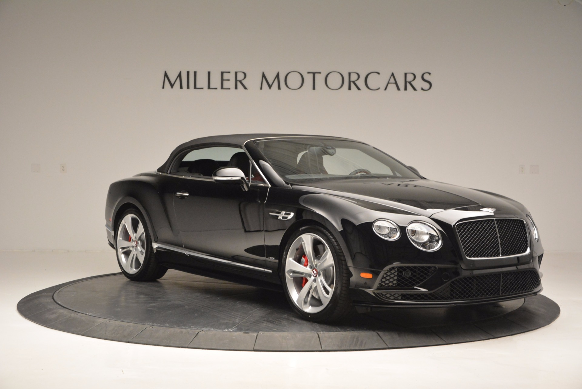 New 2017 Bentley Continental GT V8 S For Sale In Westport, CT 759_p23