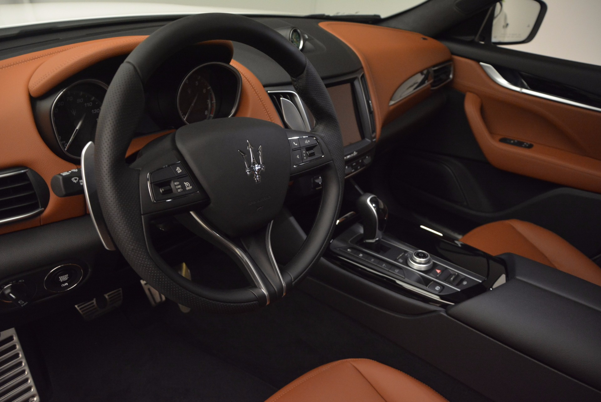 New 2017 Maserati Levante  For Sale In Westport, CT 760_p13