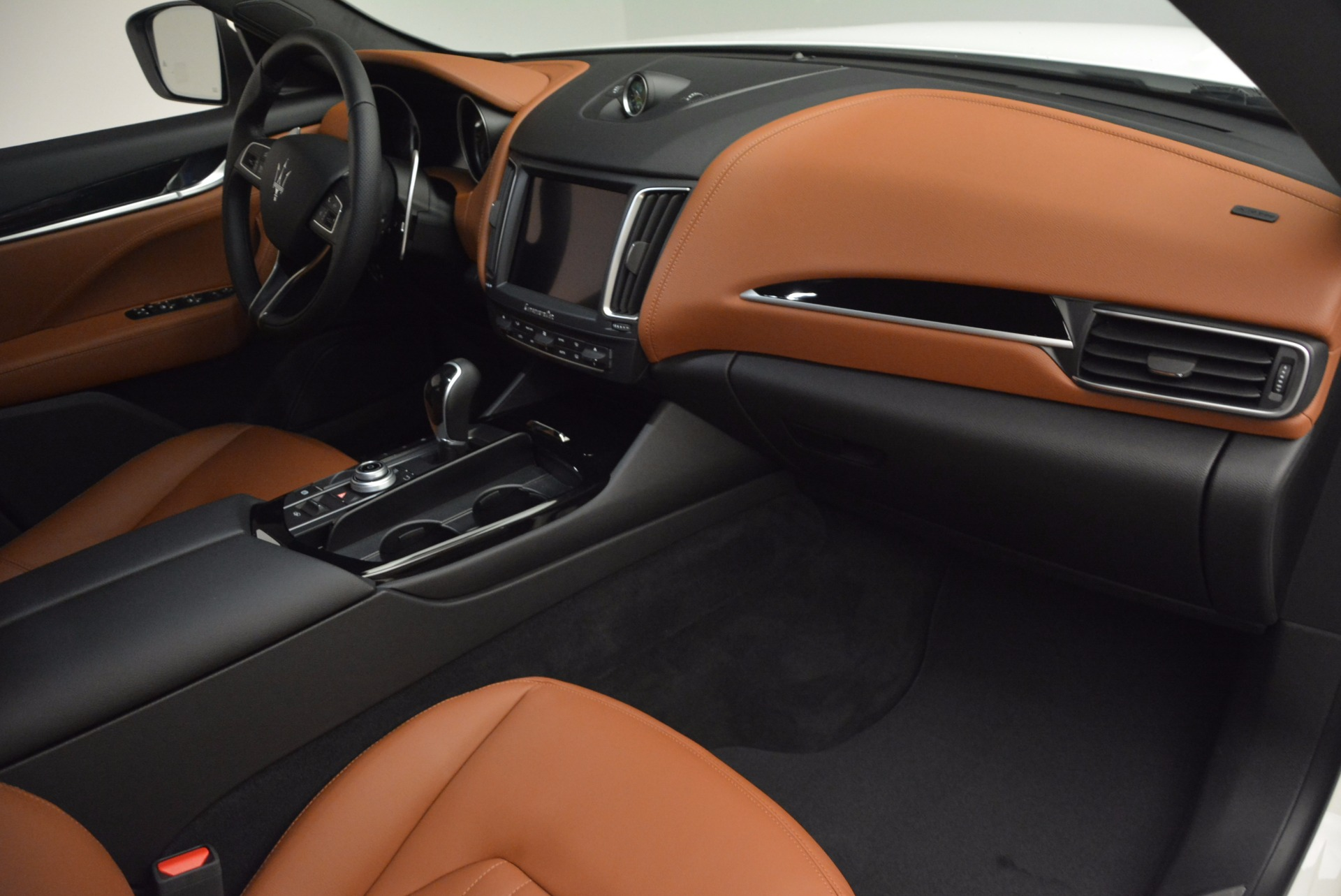 New 2017 Maserati Levante  For Sale In Westport, CT 760_p19