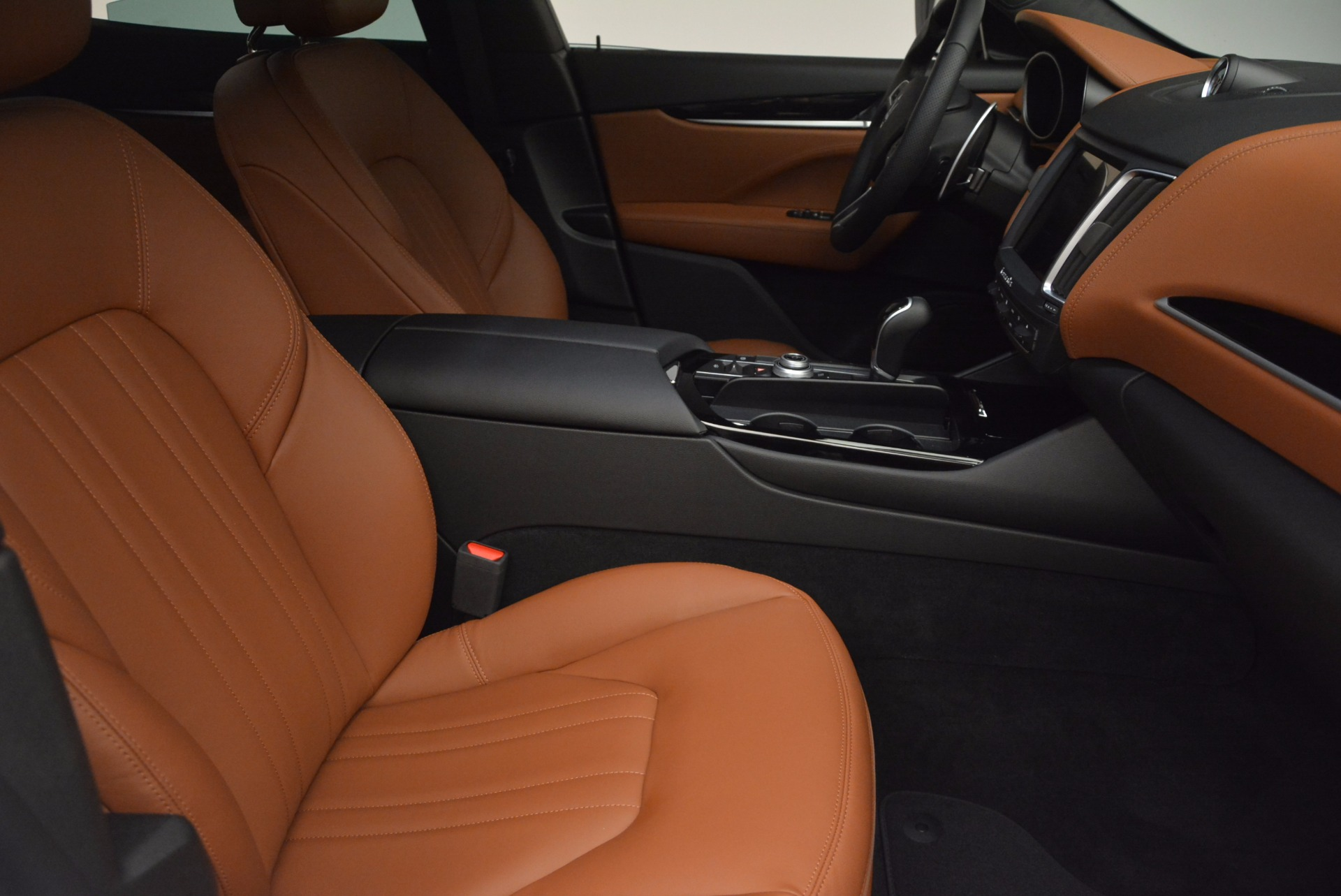 New 2017 Maserati Levante  For Sale In Westport, CT 760_p20