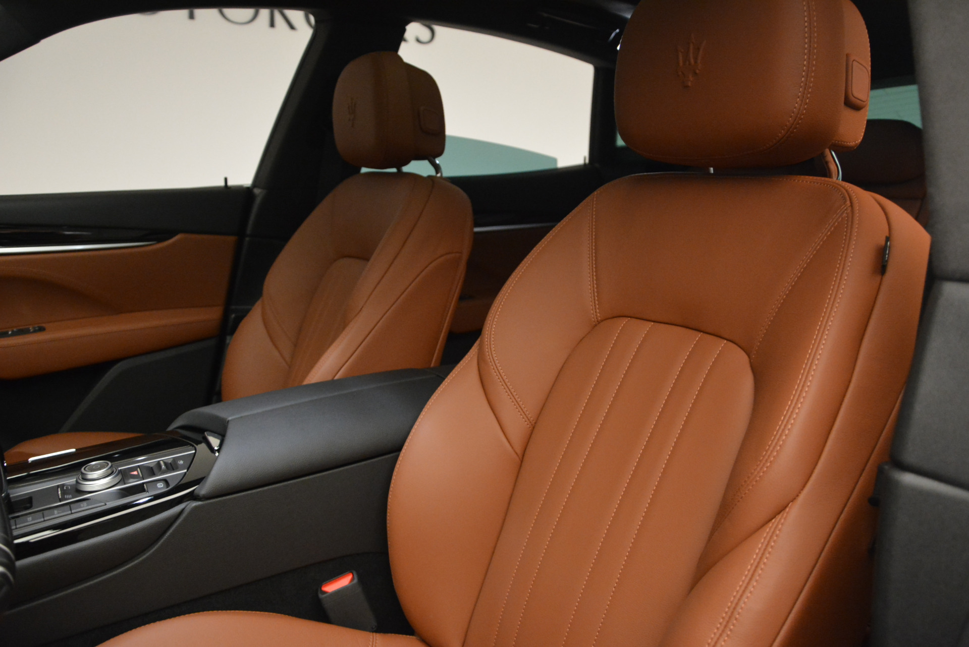New 2017 Maserati Levante  For Sale In Westport, CT 765_p17