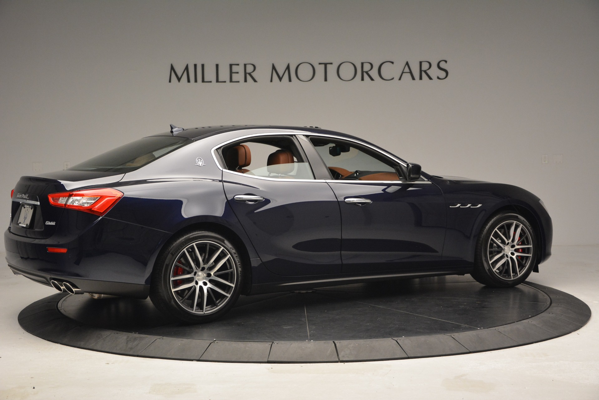 New 2017 Maserati Ghibli S Q4 For Sale In Westport, CT 766_p8