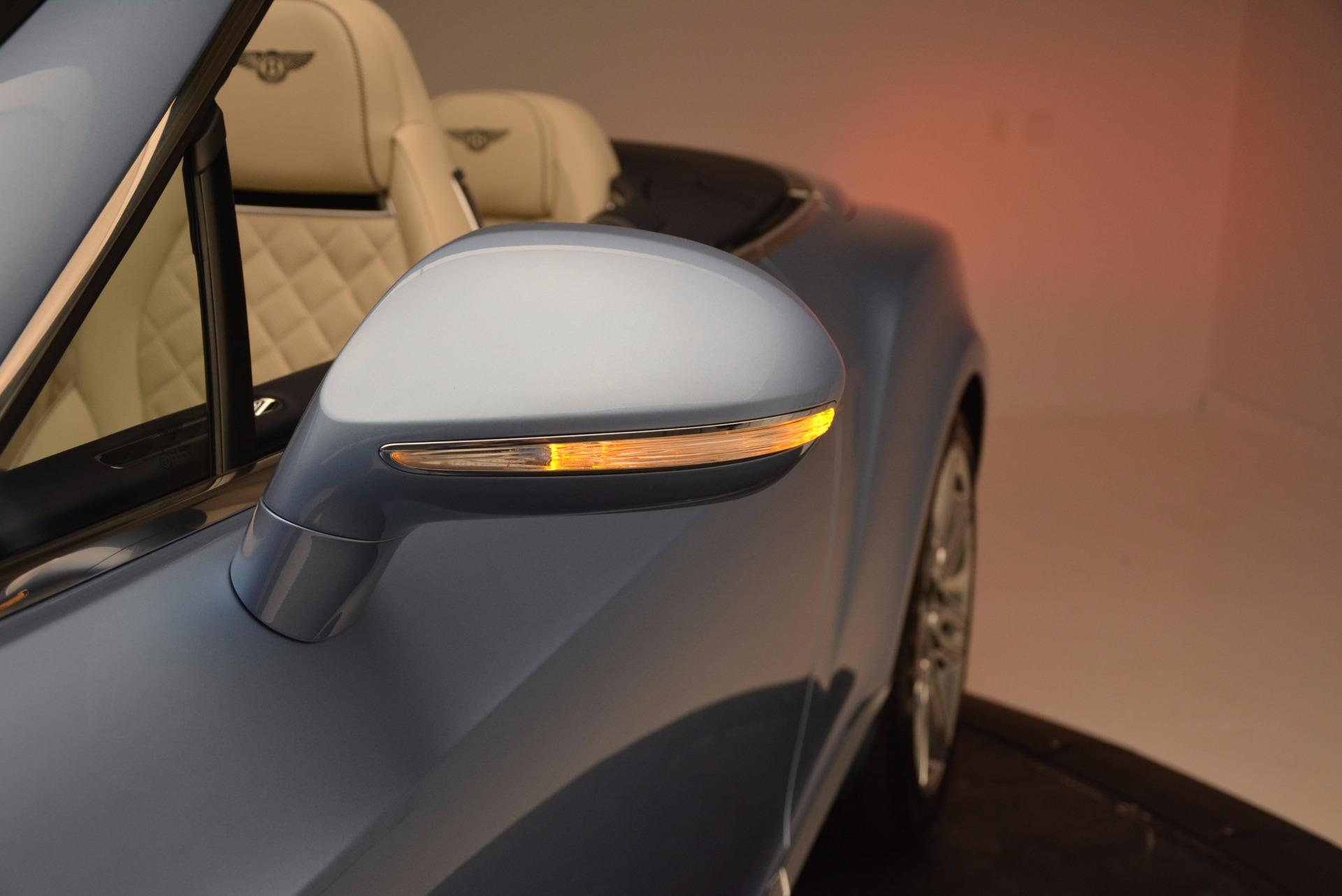 New 2017 Bentley Continental GT V8 For Sale In Westport, CT 768_p32