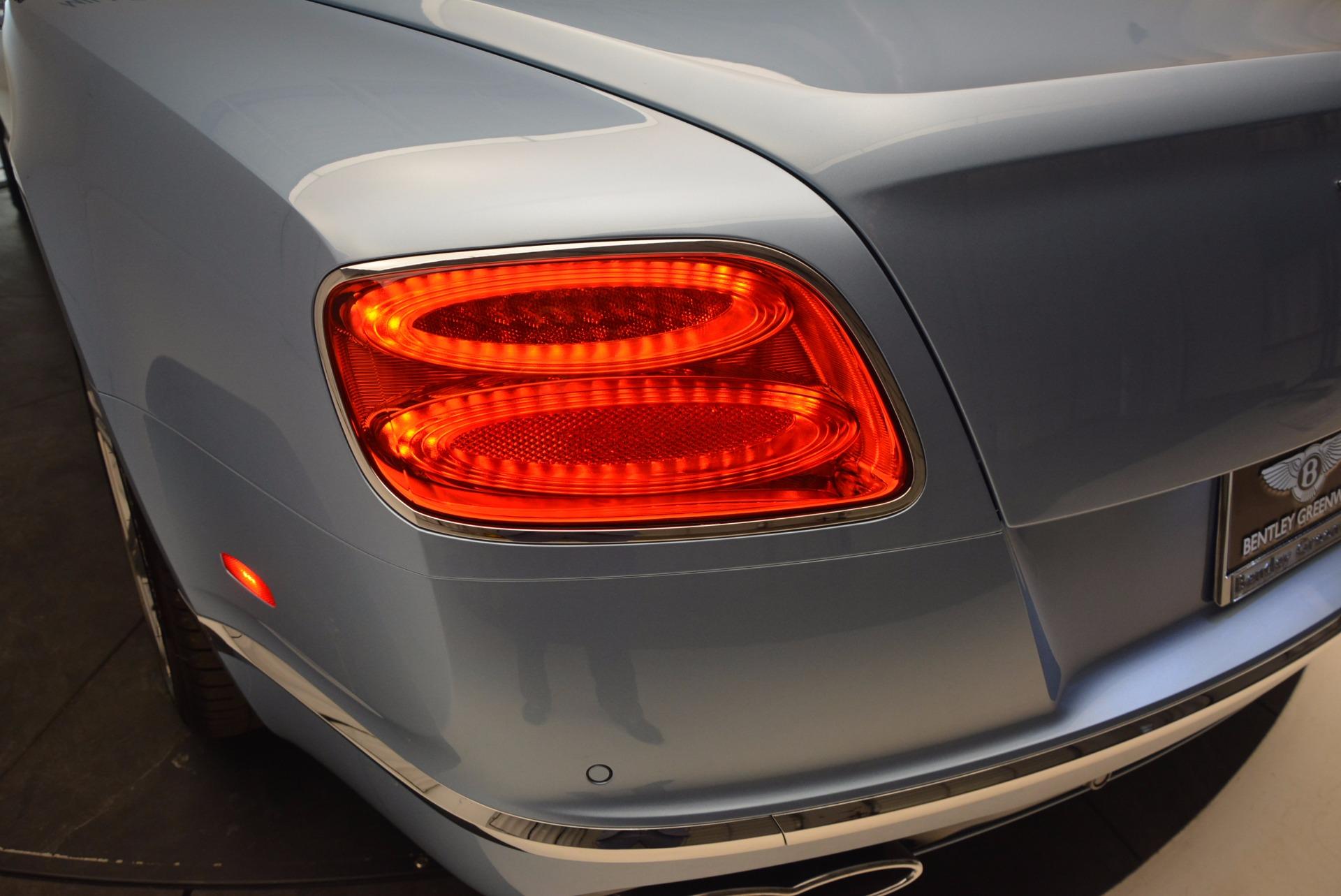 New 2017 Bentley Continental GT V8 For Sale In Westport, CT 768_p33