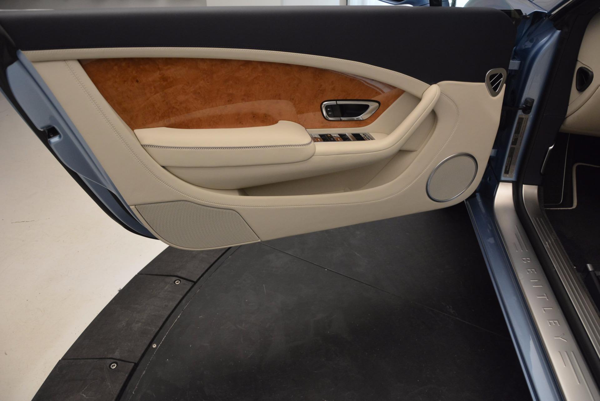 New 2017 Bentley Continental GT V8 For Sale In Westport, CT 768_p38