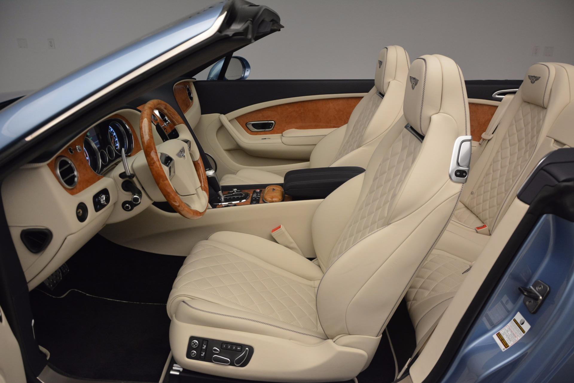 New 2017 Bentley Continental GT V8 For Sale In Westport, CT 768_p40