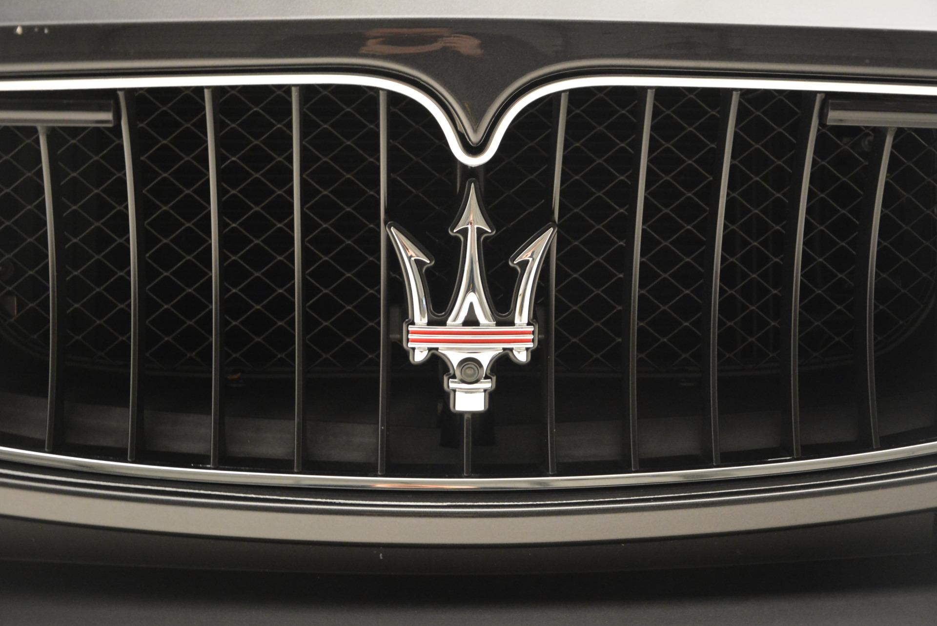 Used 2013 Maserati GranTurismo MC For Sale In Westport, CT 773_p14