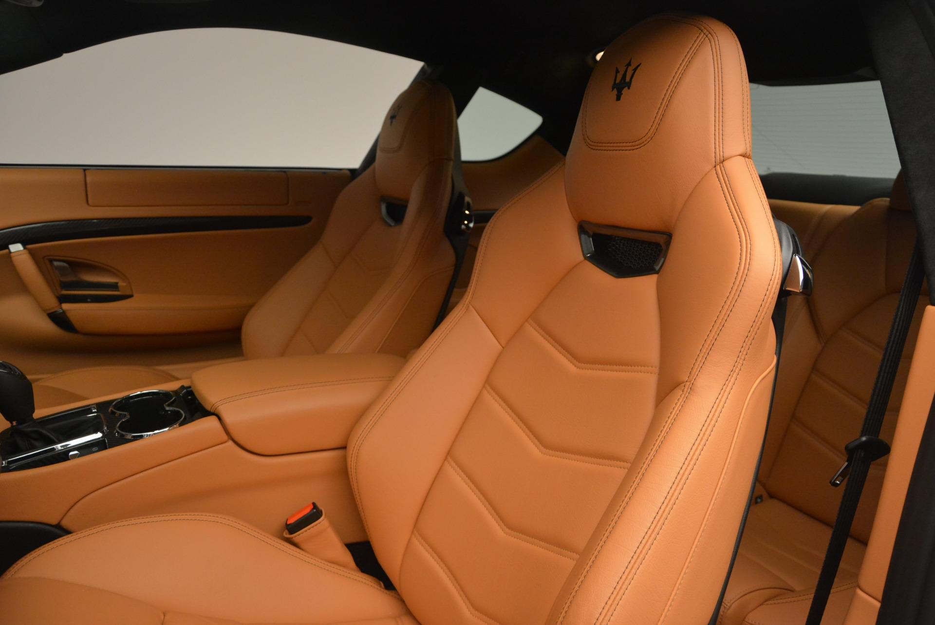 Used 2013 Maserati GranTurismo MC For Sale In Westport, CT 773_p17