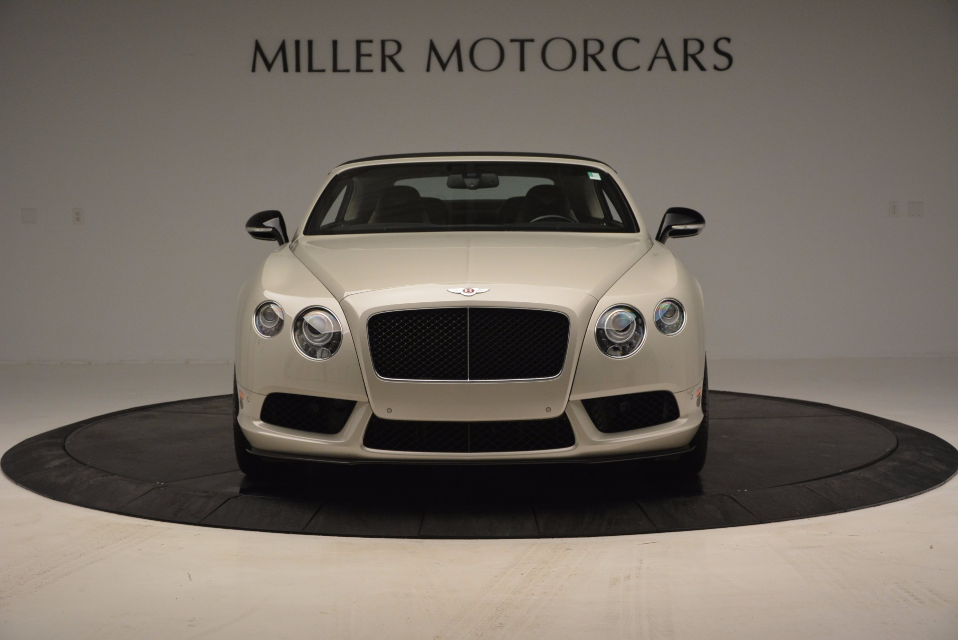 Used 2014 Bentley Continental GT V8 S For Sale In Westport, CT 774_p13
