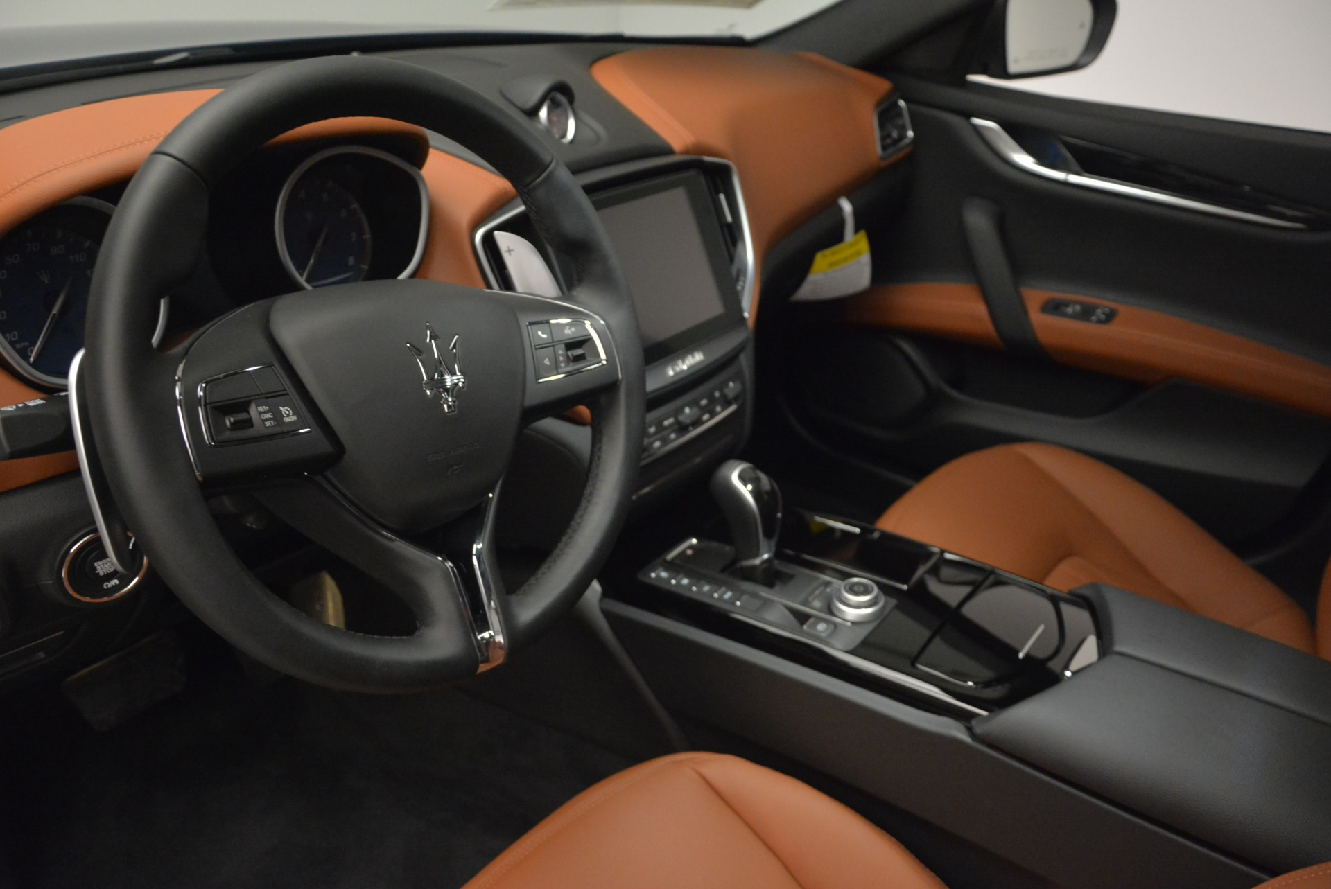 New 2017 Maserati Ghibli S Q4 For Sale In Westport, CT 779_p13