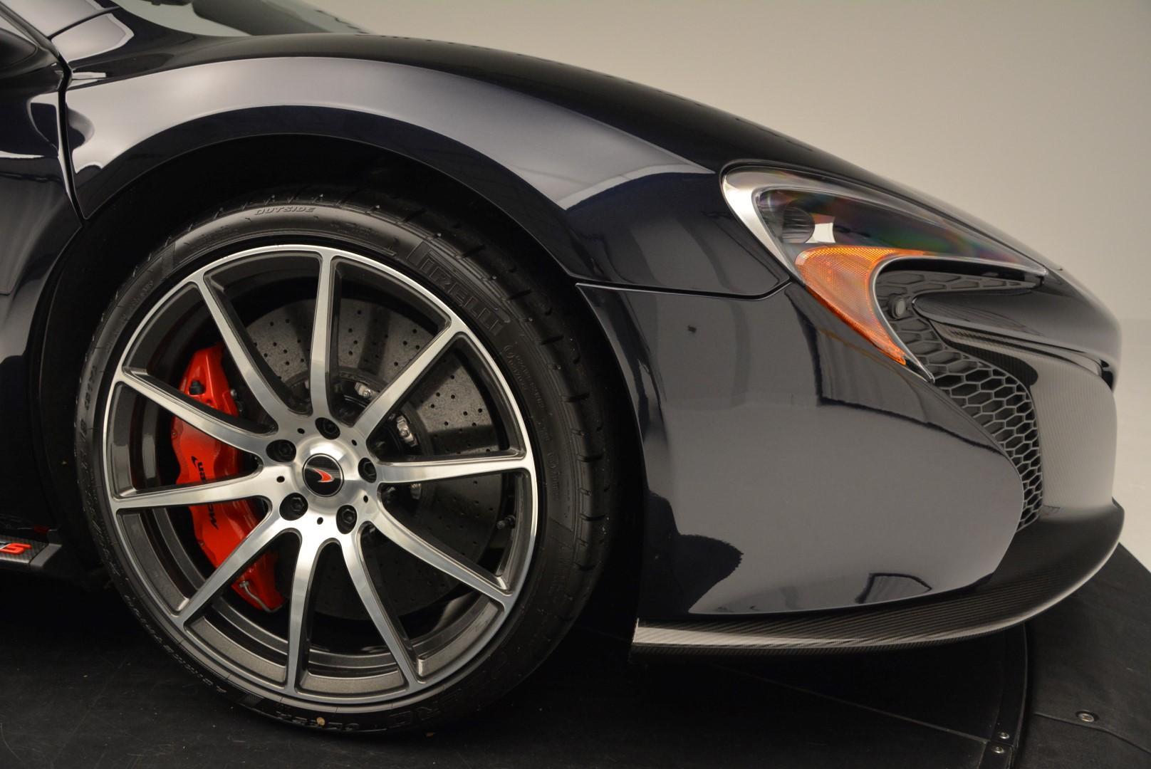 New 2016 McLaren 650S Spider  For Sale In Westport, CT 78_p29